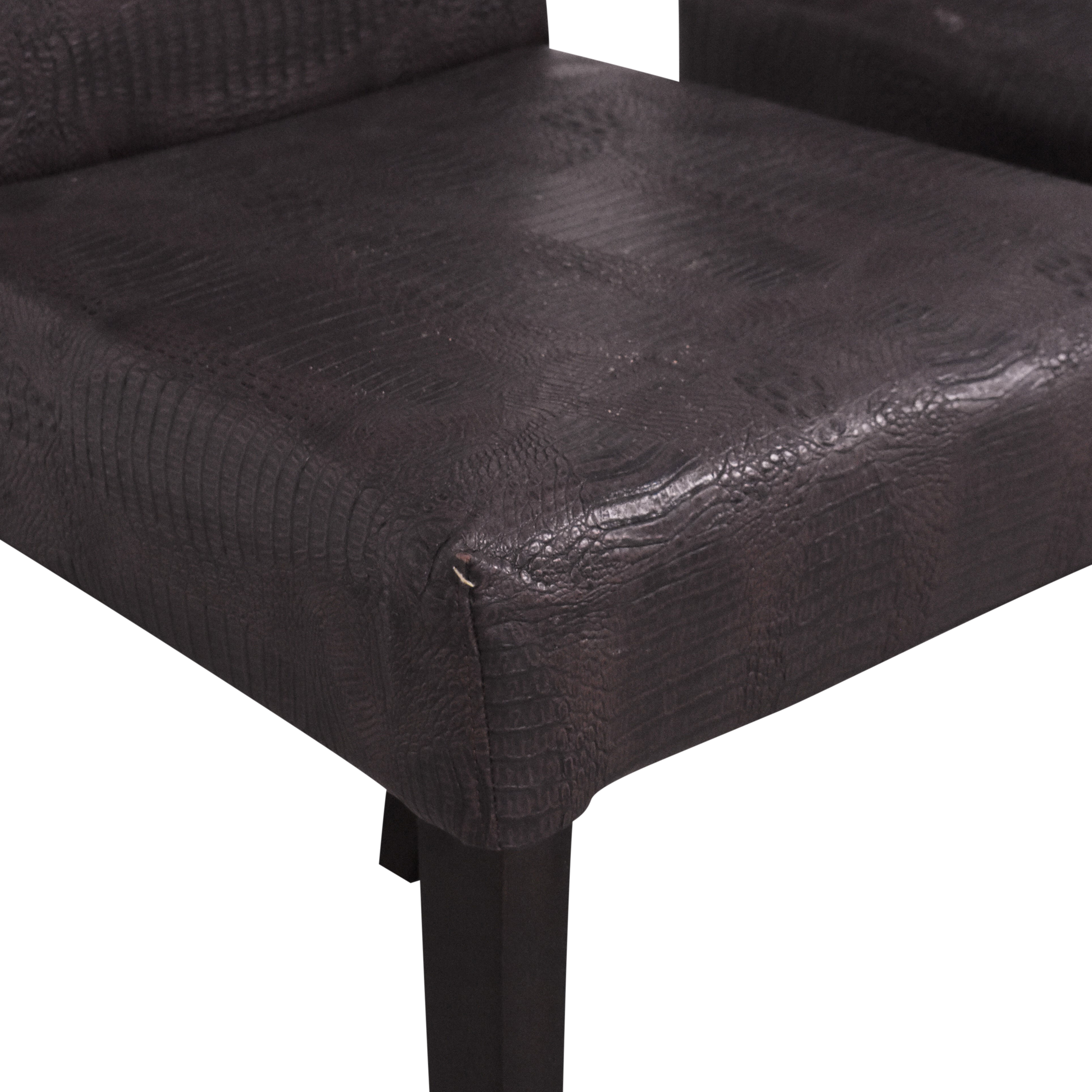 Modern Upholstered Dining Chairs sale