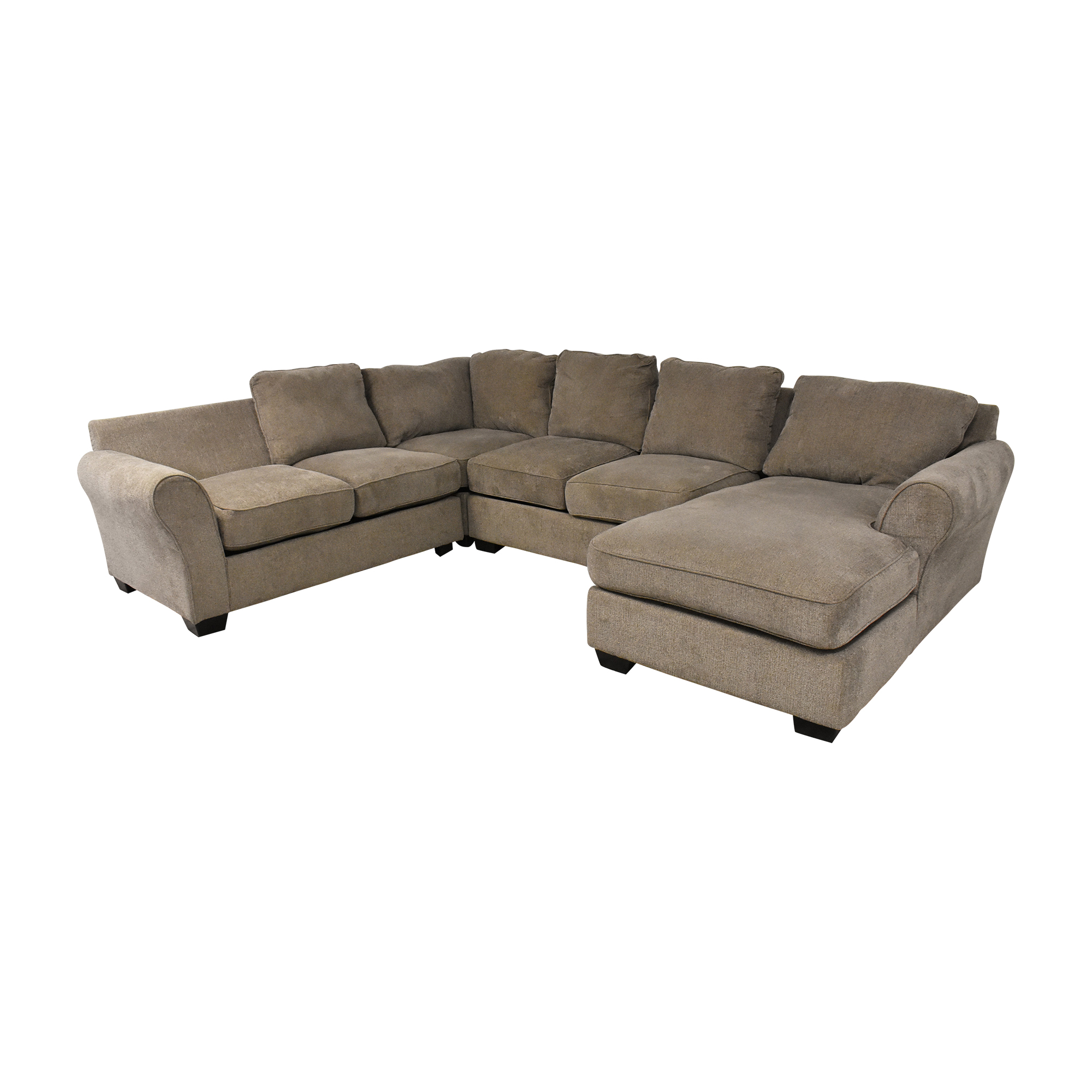 Ashley Furniture Pantomime U Shaped Sectional Sofa / Sectionals