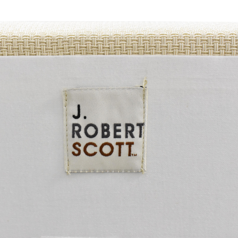 J Robert Scott J Robert Scott Capri Dining Arm Chairs ma