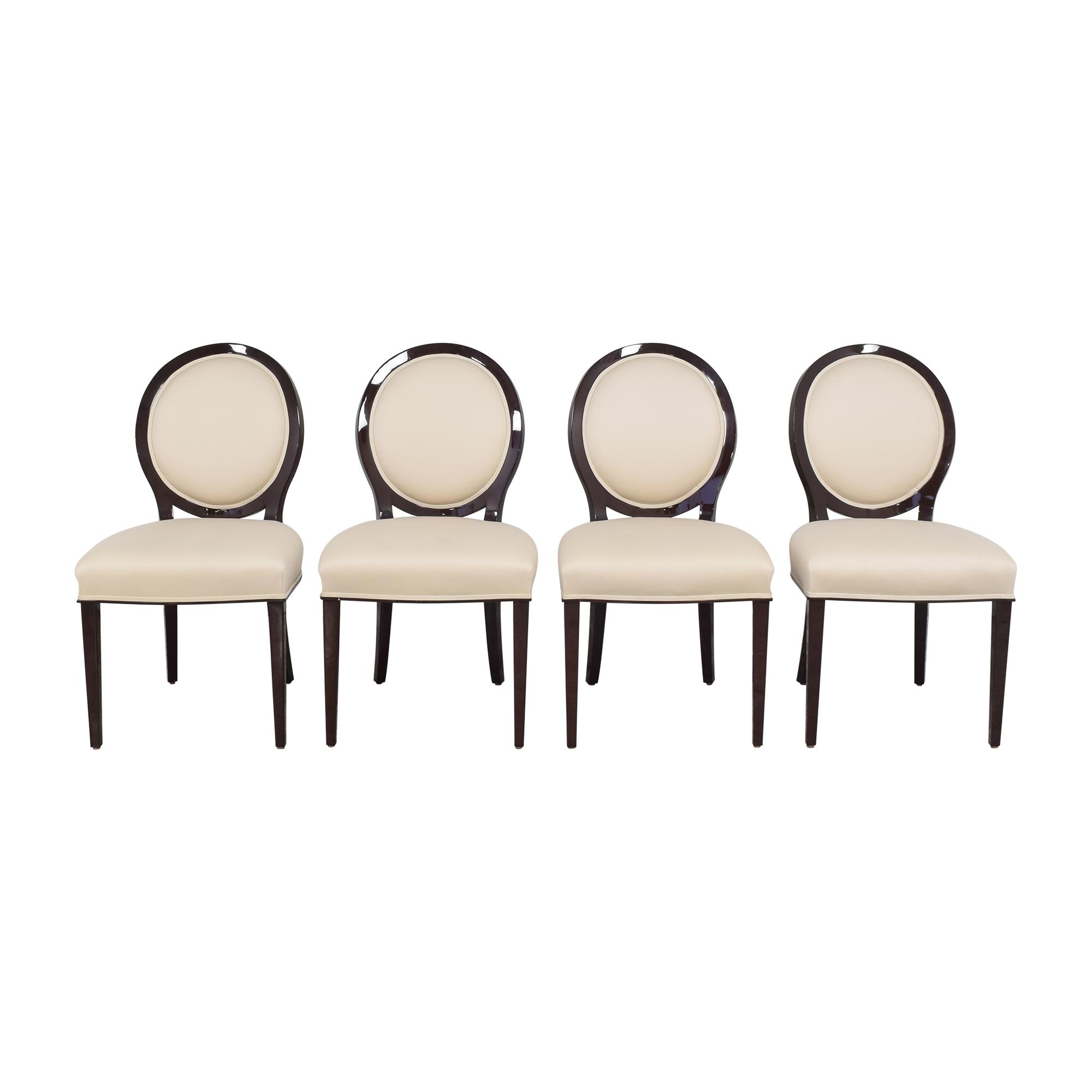 buy Nancy Corzine Sanford Side Dining Chairs Nancy Corzine Chairs
