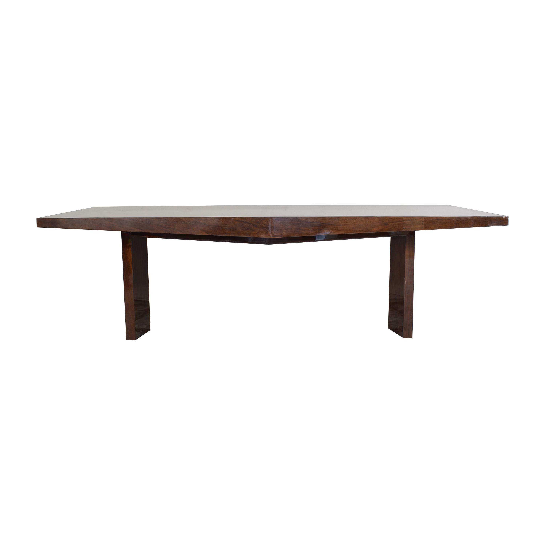 Custom Dining Table discount