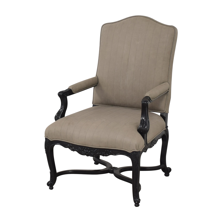 shop J Robert Scott Chateau Fauteuil Chair J Robert Scott Chairs