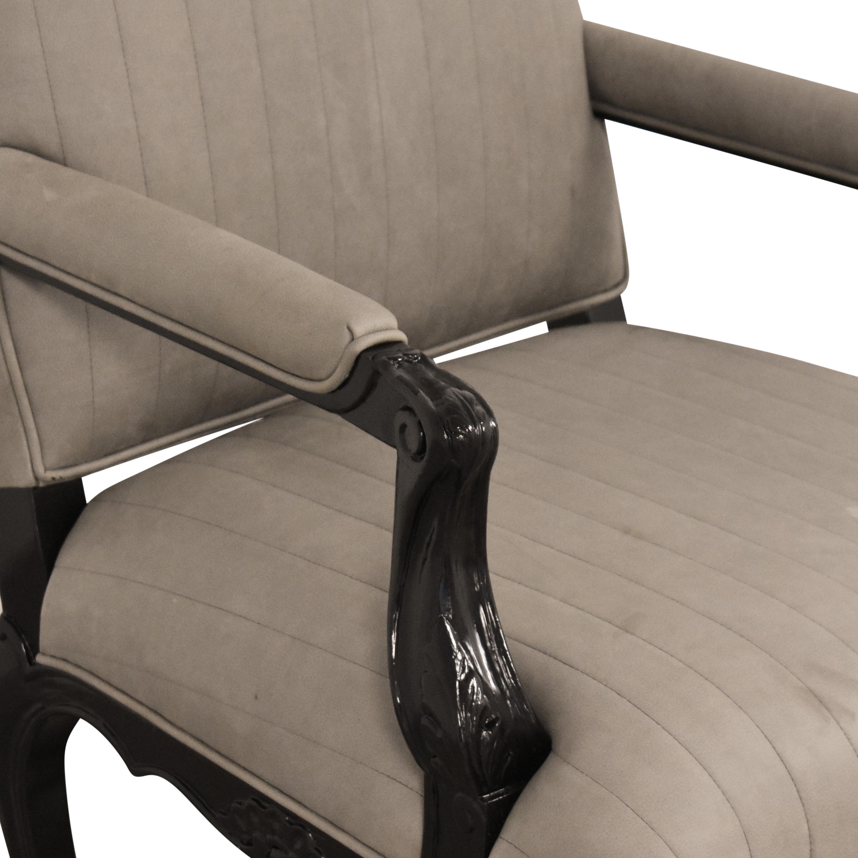 buy J Robert Scott Chateau Fauteuil Chair J Robert Scott Chairs