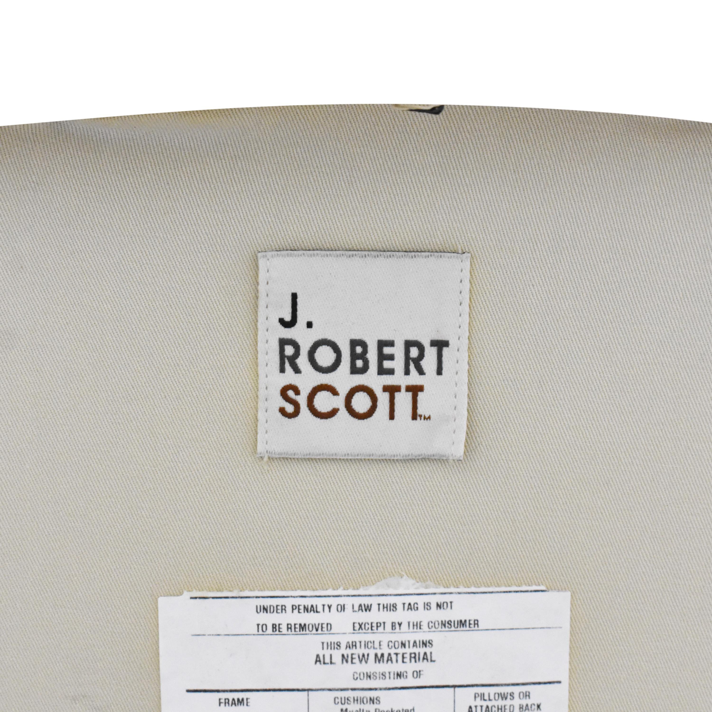 J Robert Scott Chateau Fauteuil Chair sale