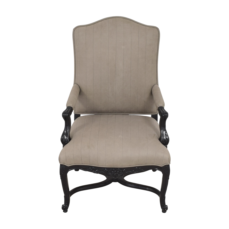 J Robert Scott J Robert Scott Chateau Fauteuil Chair on sale