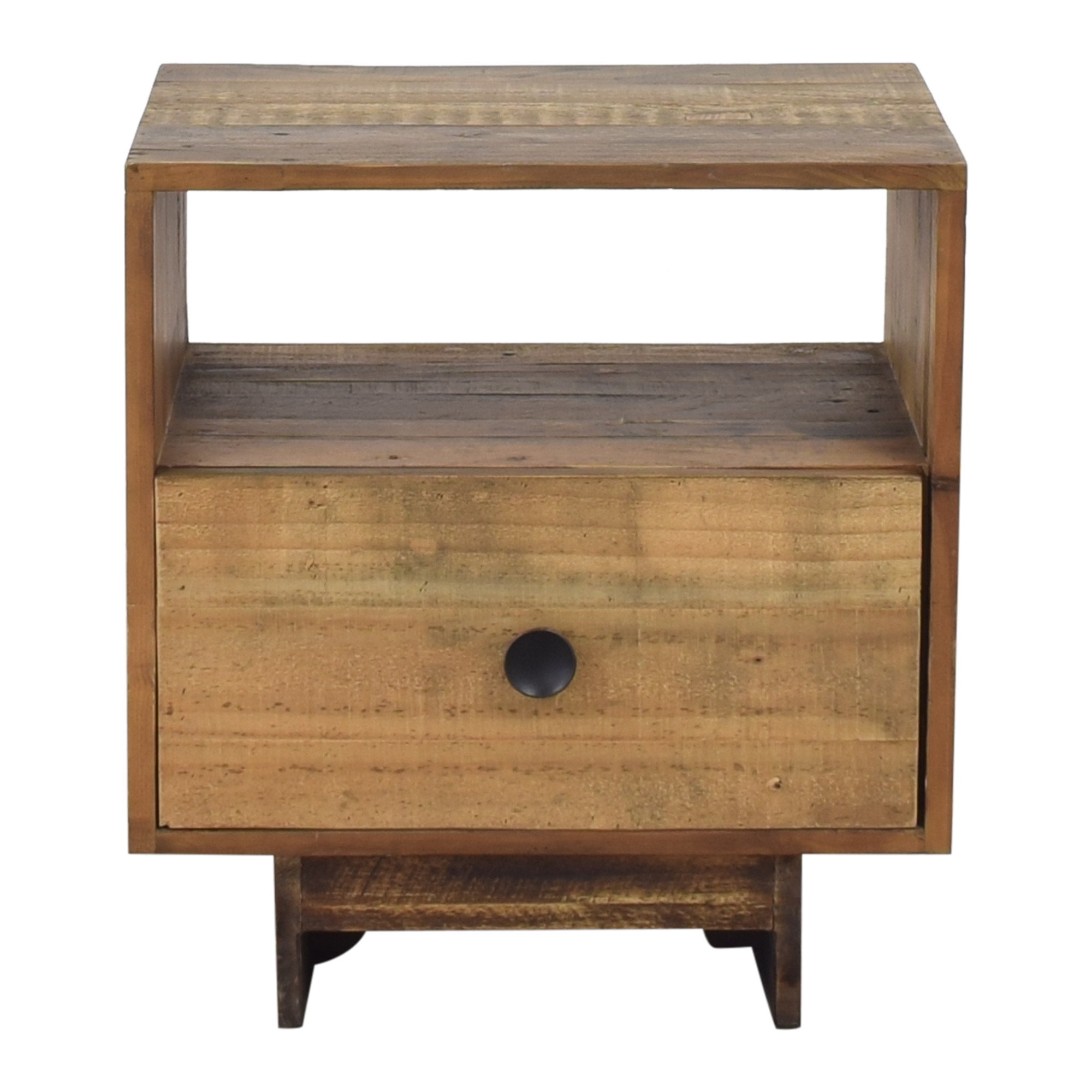 West Elm West Elm Emmerson Reclaimed Nightstand nyc