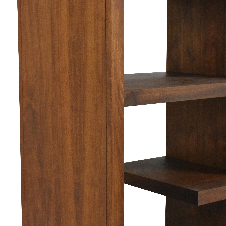 Crate & Barrel Crate & Barrel Elevate Bookcase for sale