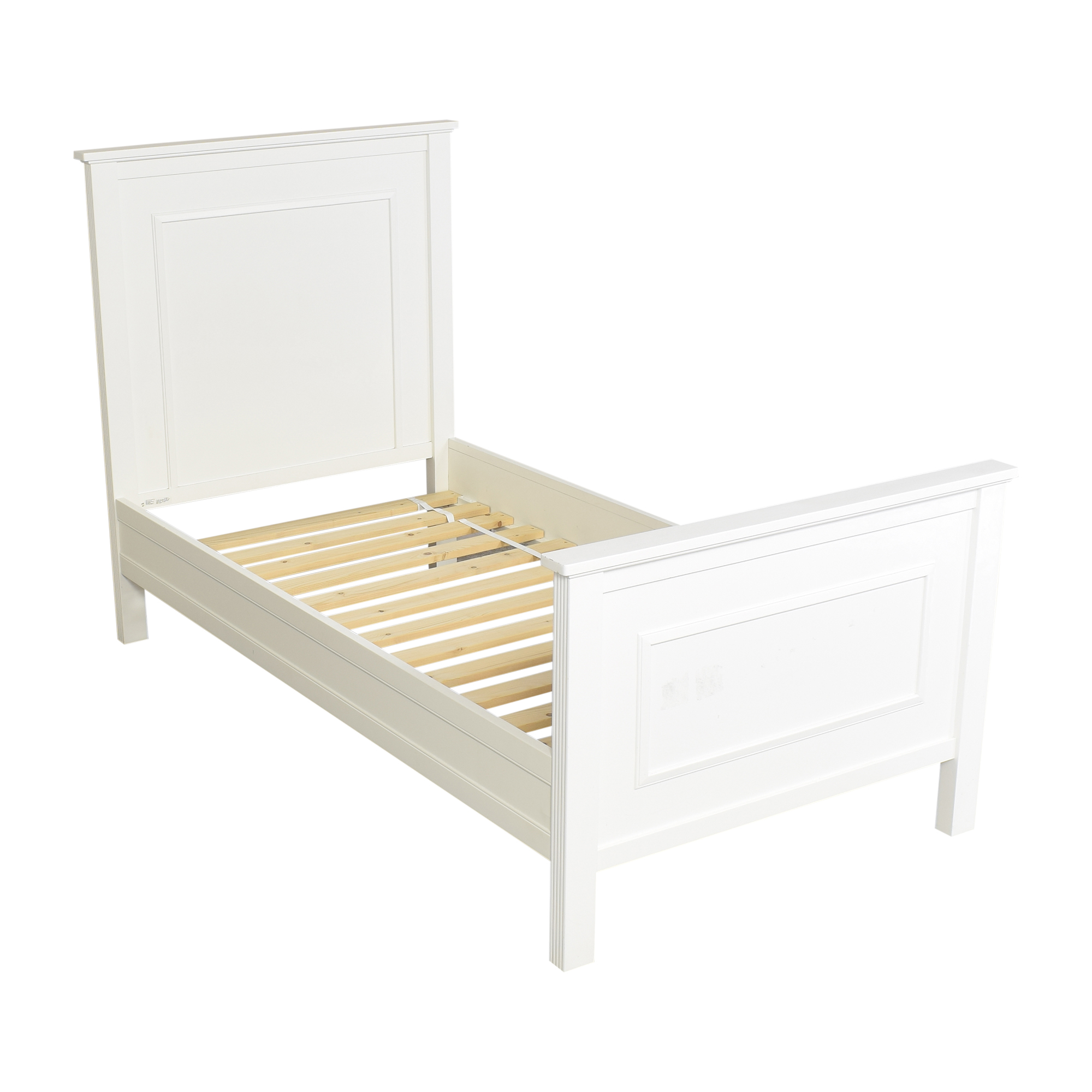 Pottery Barn Kids Pottery Barn Kids Fillmore Twin Bed for sale