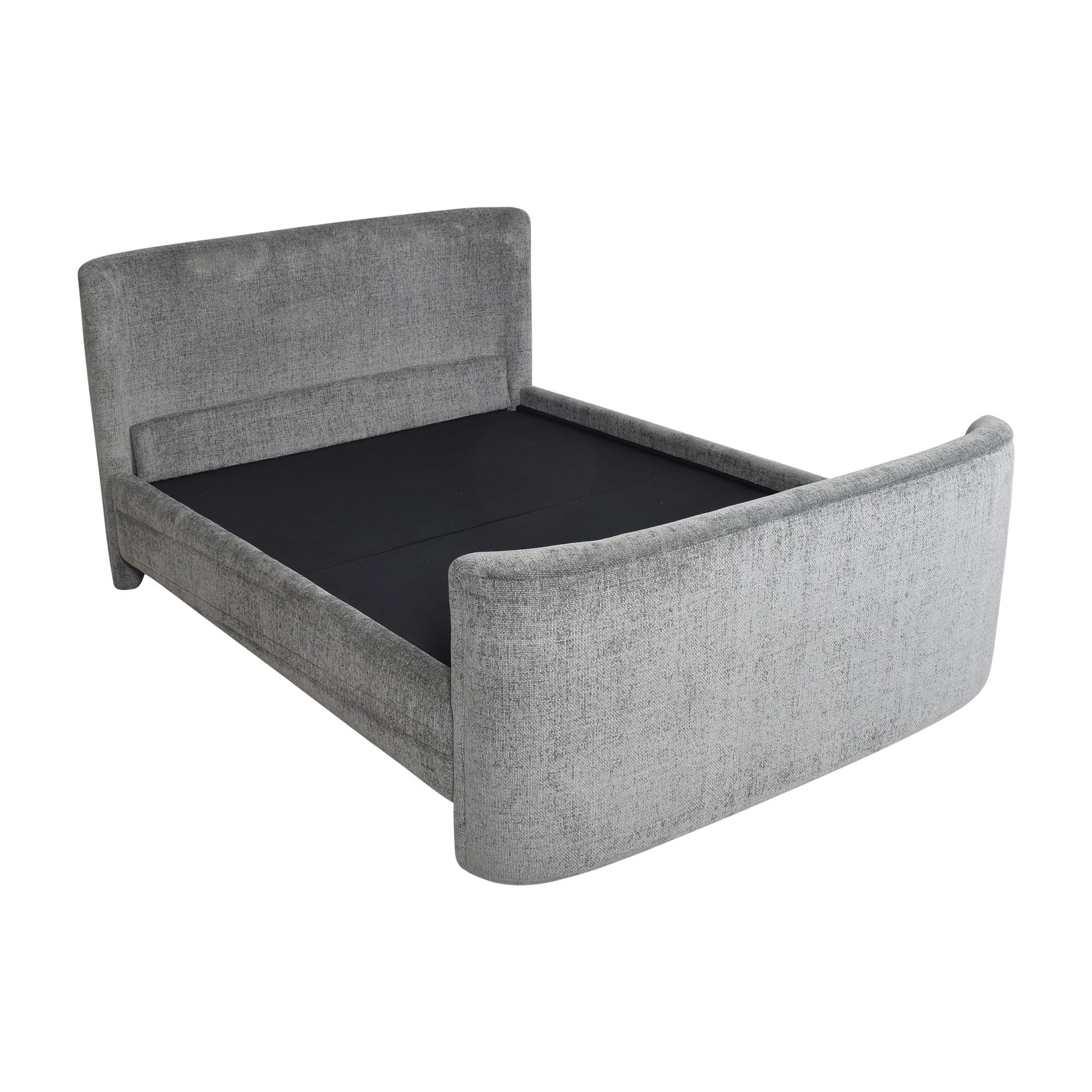 Upholstered Queen Bed coupon