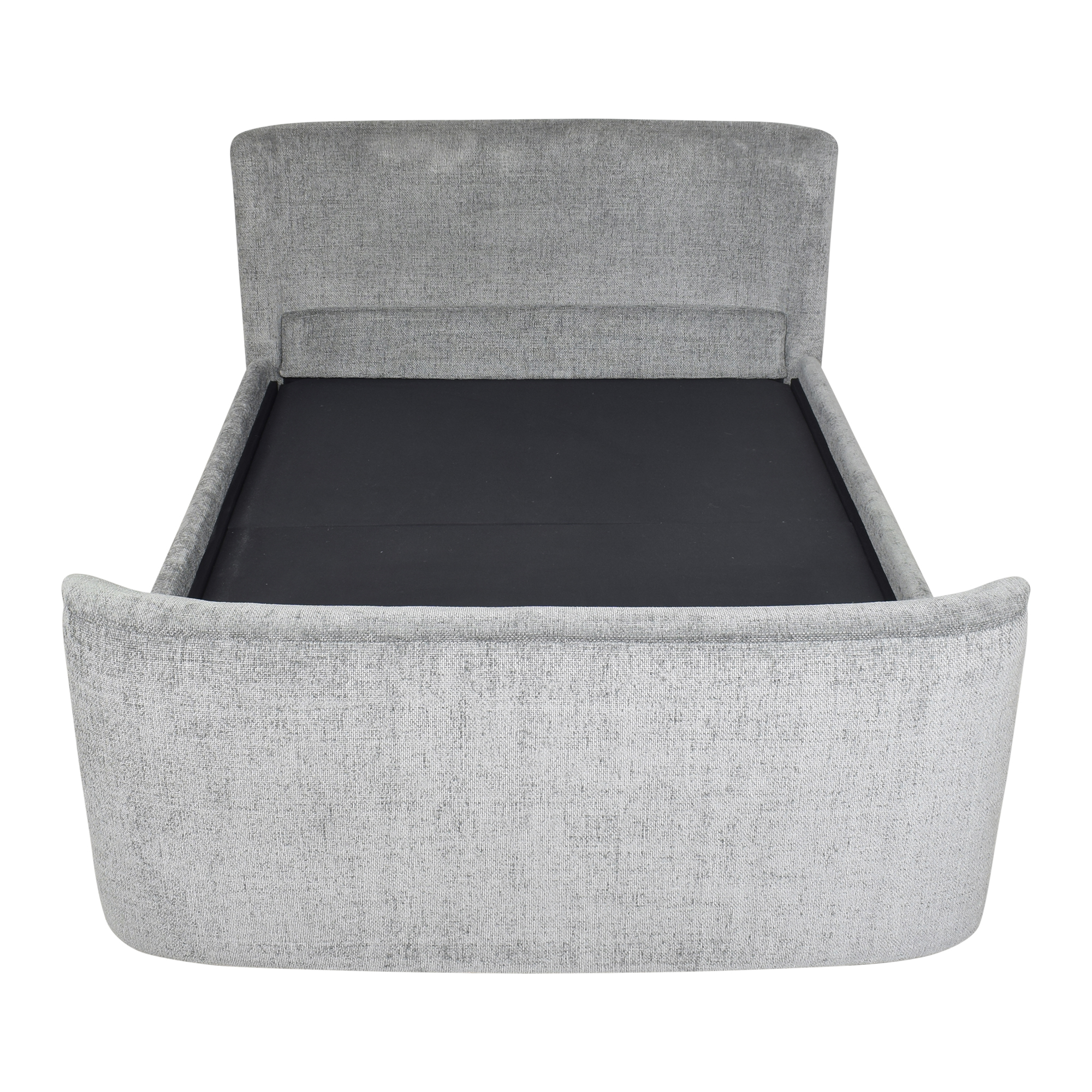 Upholstered Queen Bed for sale