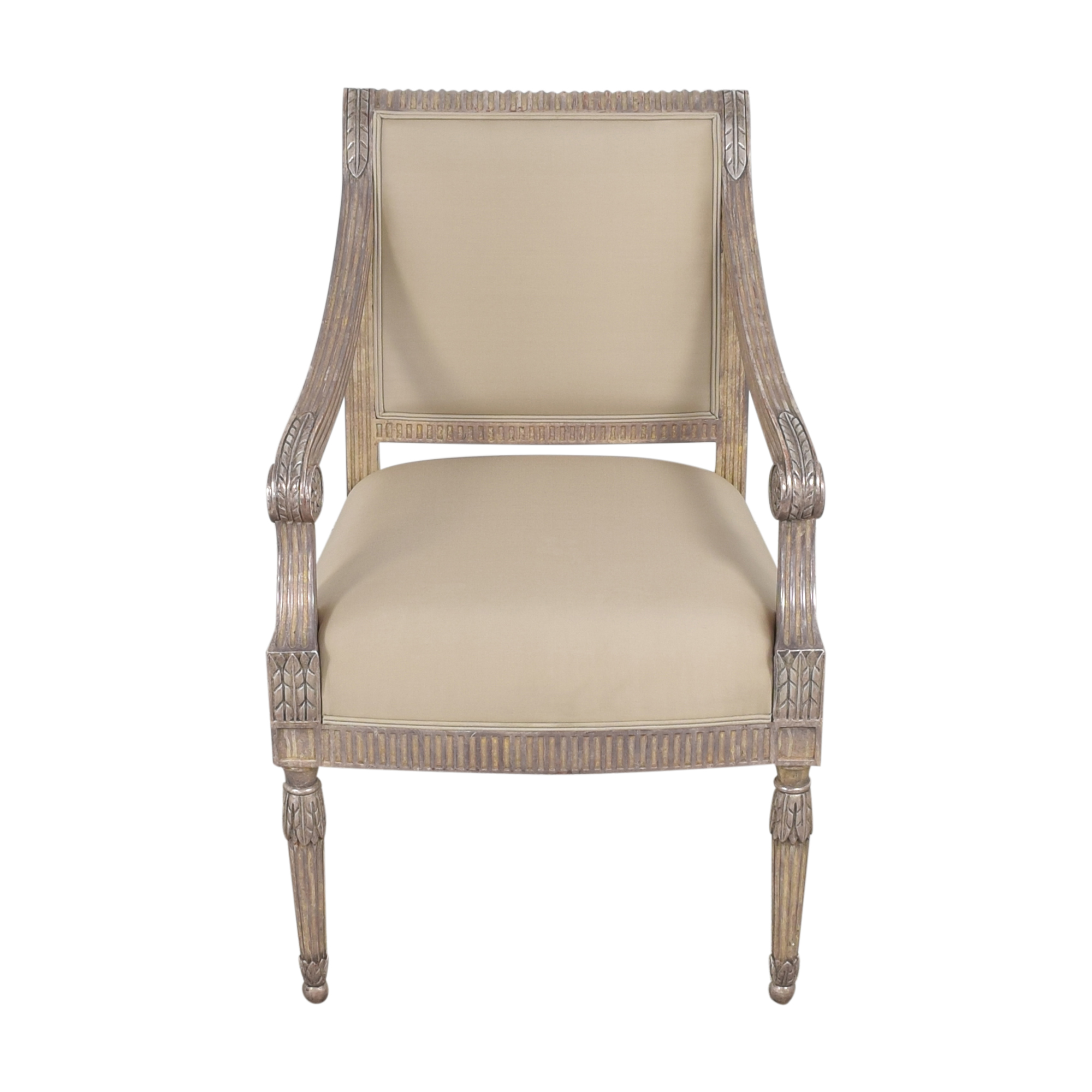 Accent Armchair discount