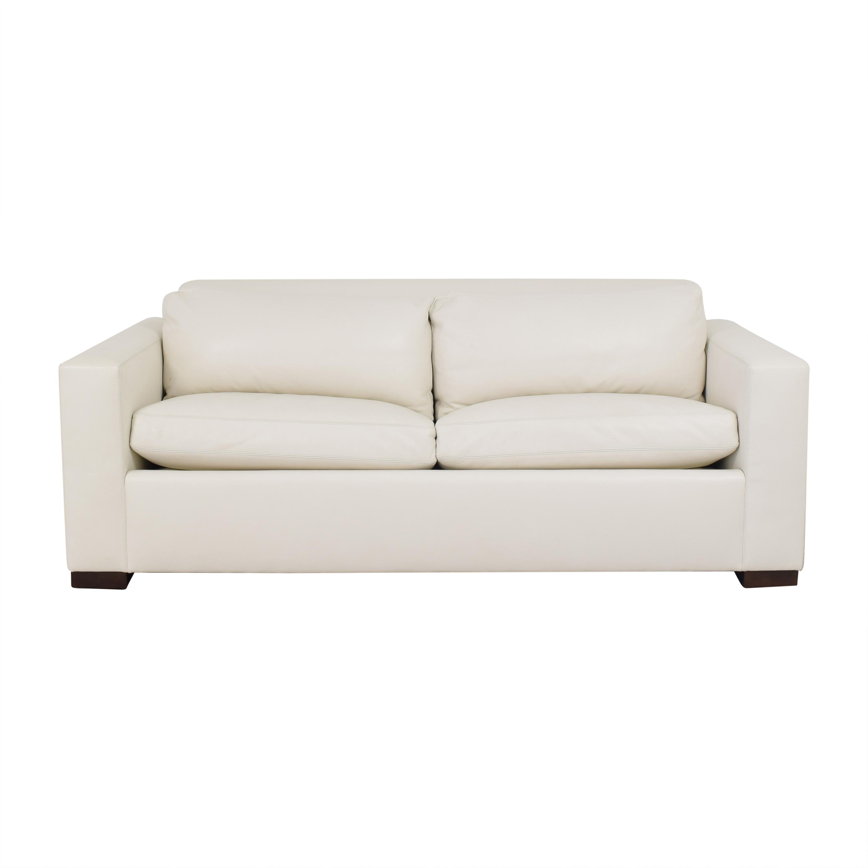 Ferrell Mittman Ferrell Mittman Custom Cooper Sleeper Sofa nj