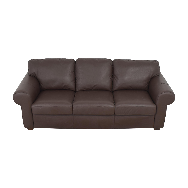 buy IKEA Roll Arm Sofa IKEA Sofas