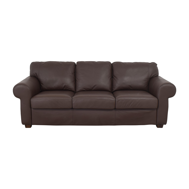 IKEA Roll Arm Sofa / Classic Sofas