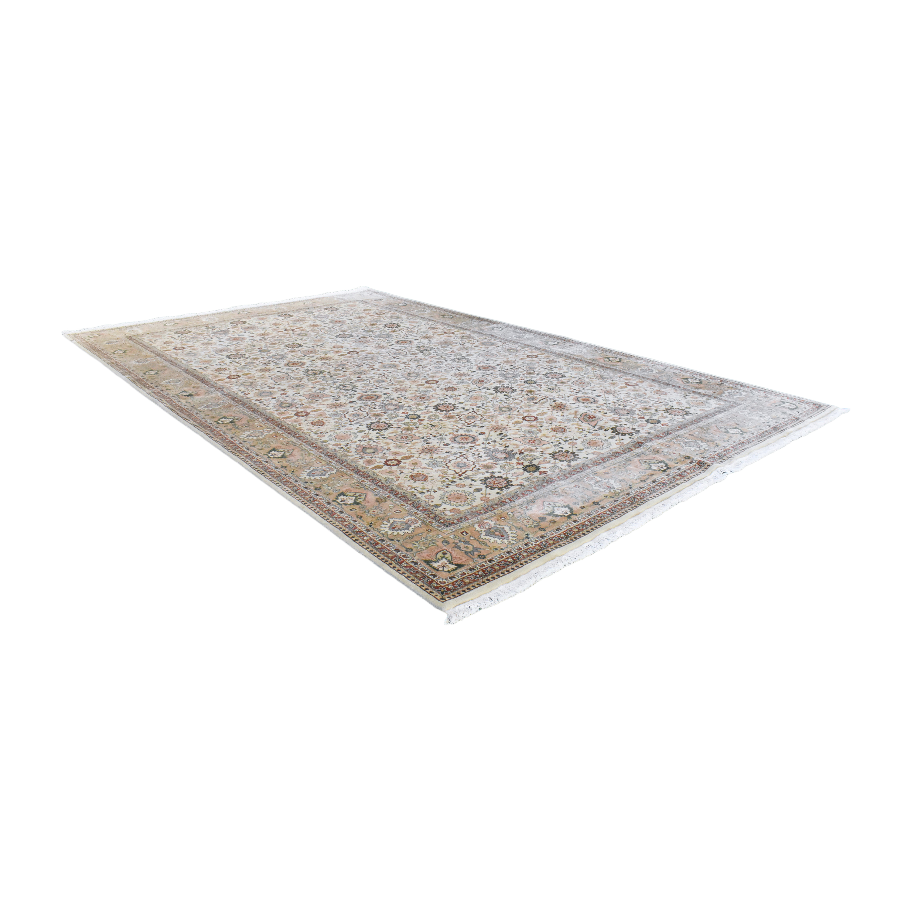 shop Traditional Patterned Area Rug