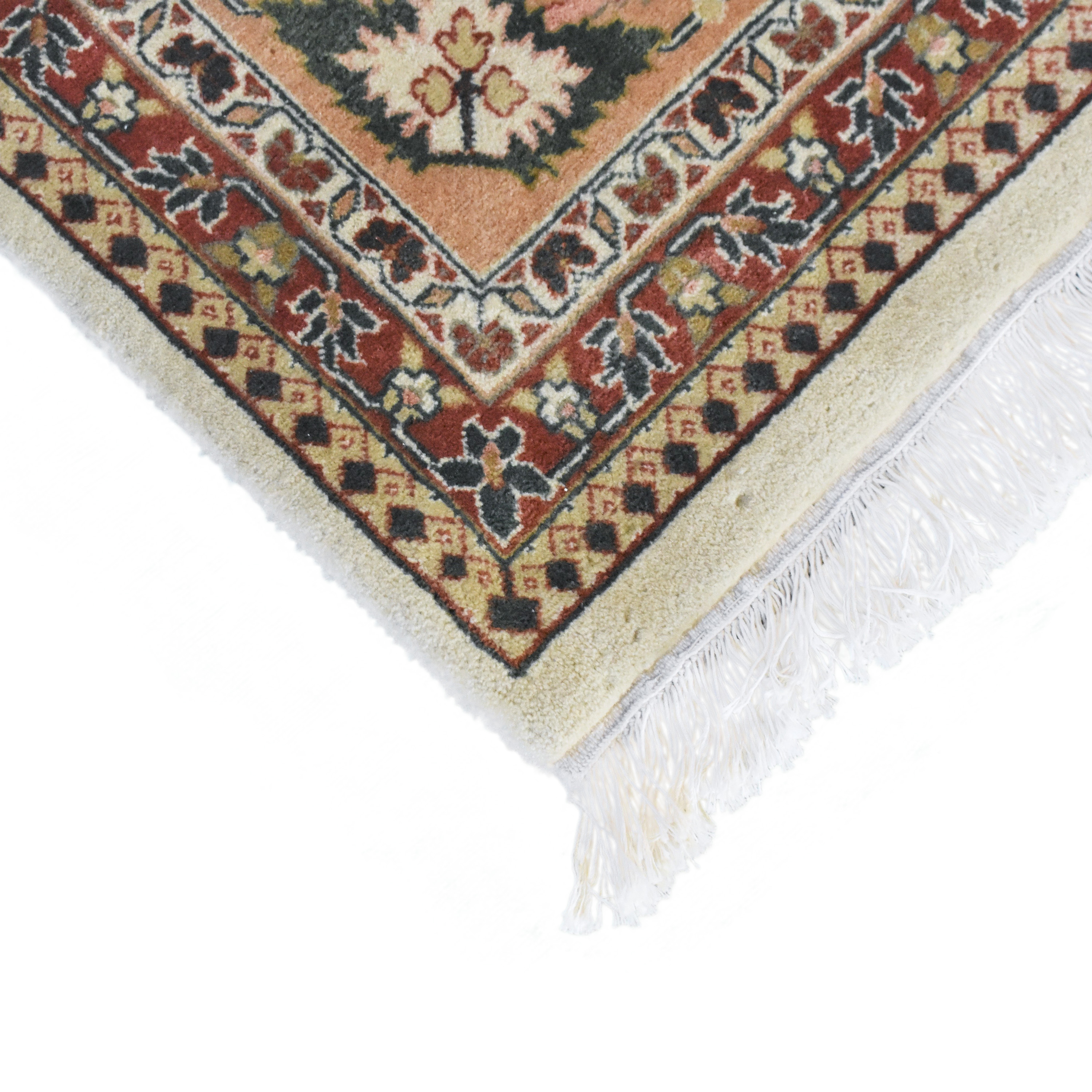 shop Traditional Patterned Area Rug  Decor