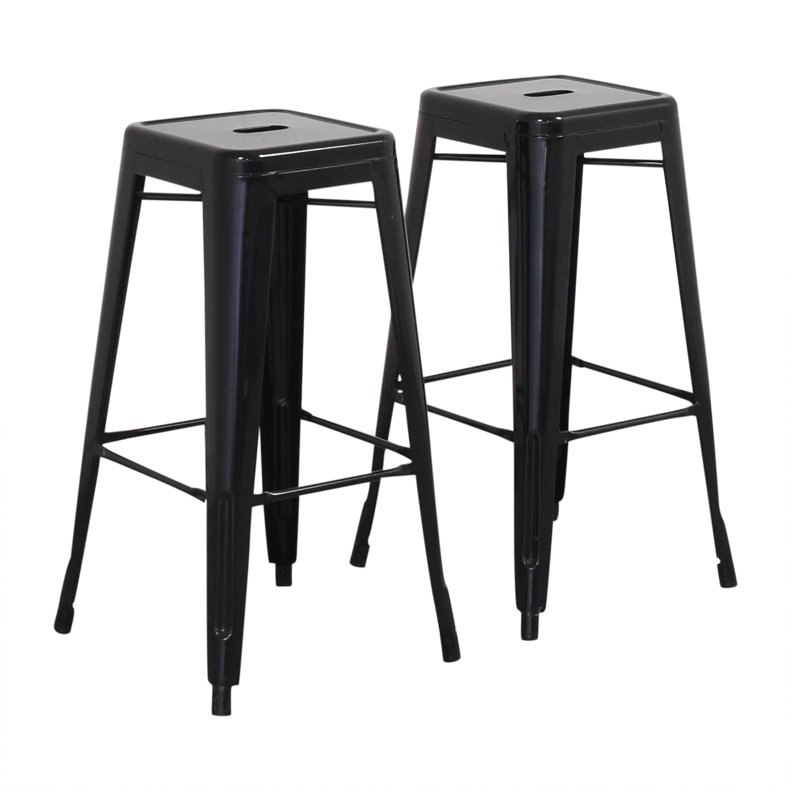 Dimensions Dimensions Backless Bar Stools price