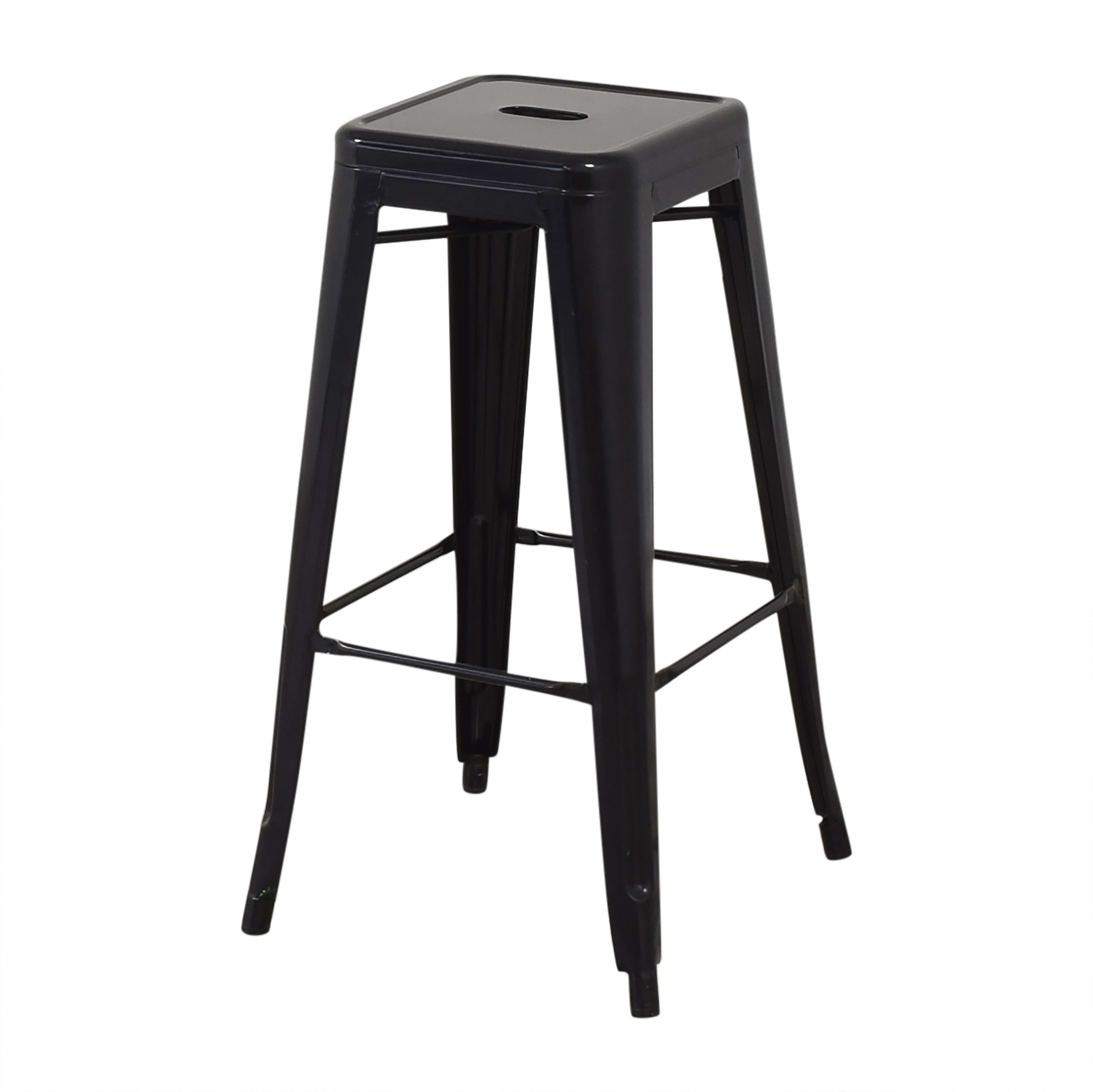 Dimensions Dimensions Backless Bar Stools used