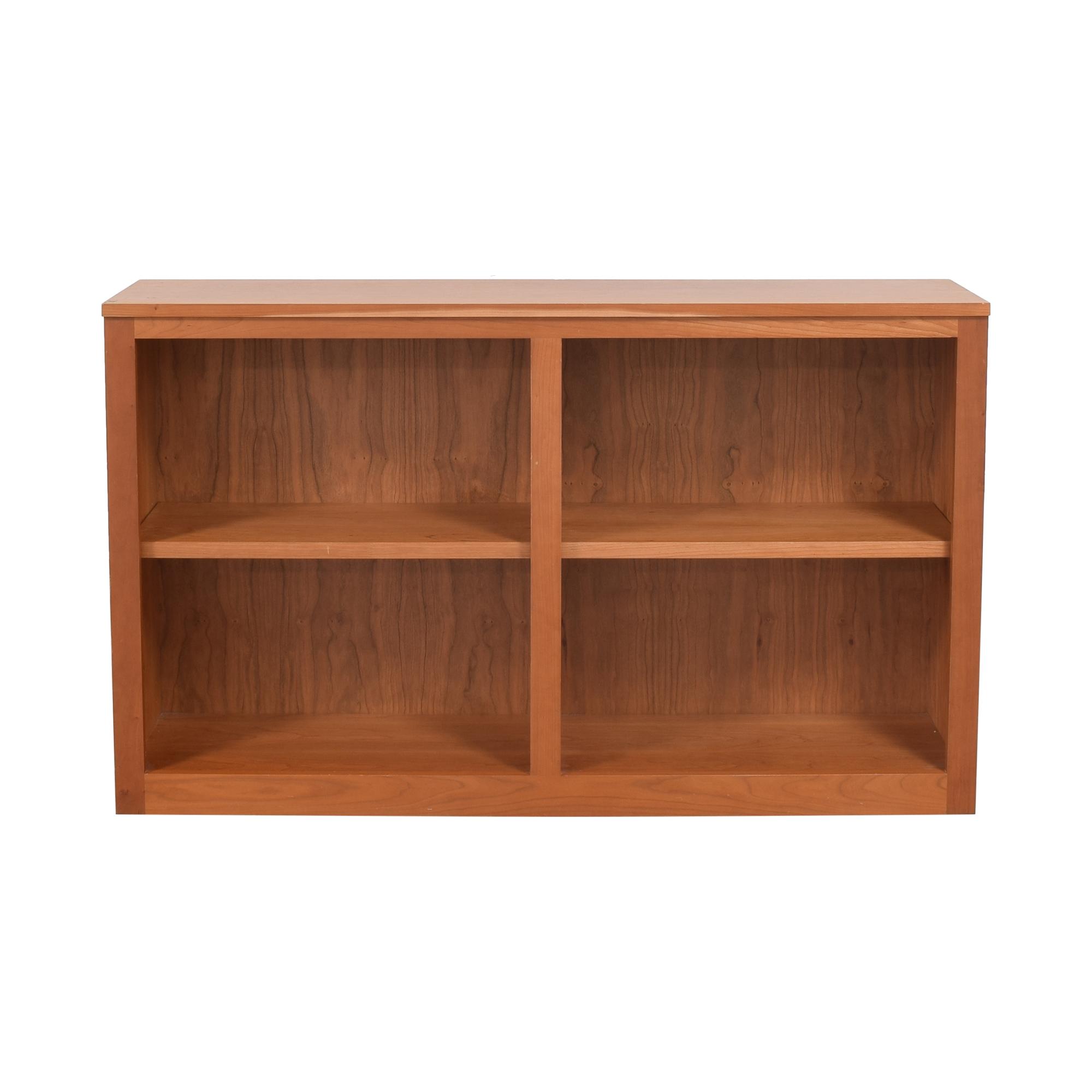Room & Board Room & Board Woodwind Custom Bookcase Bookcases & Shelving