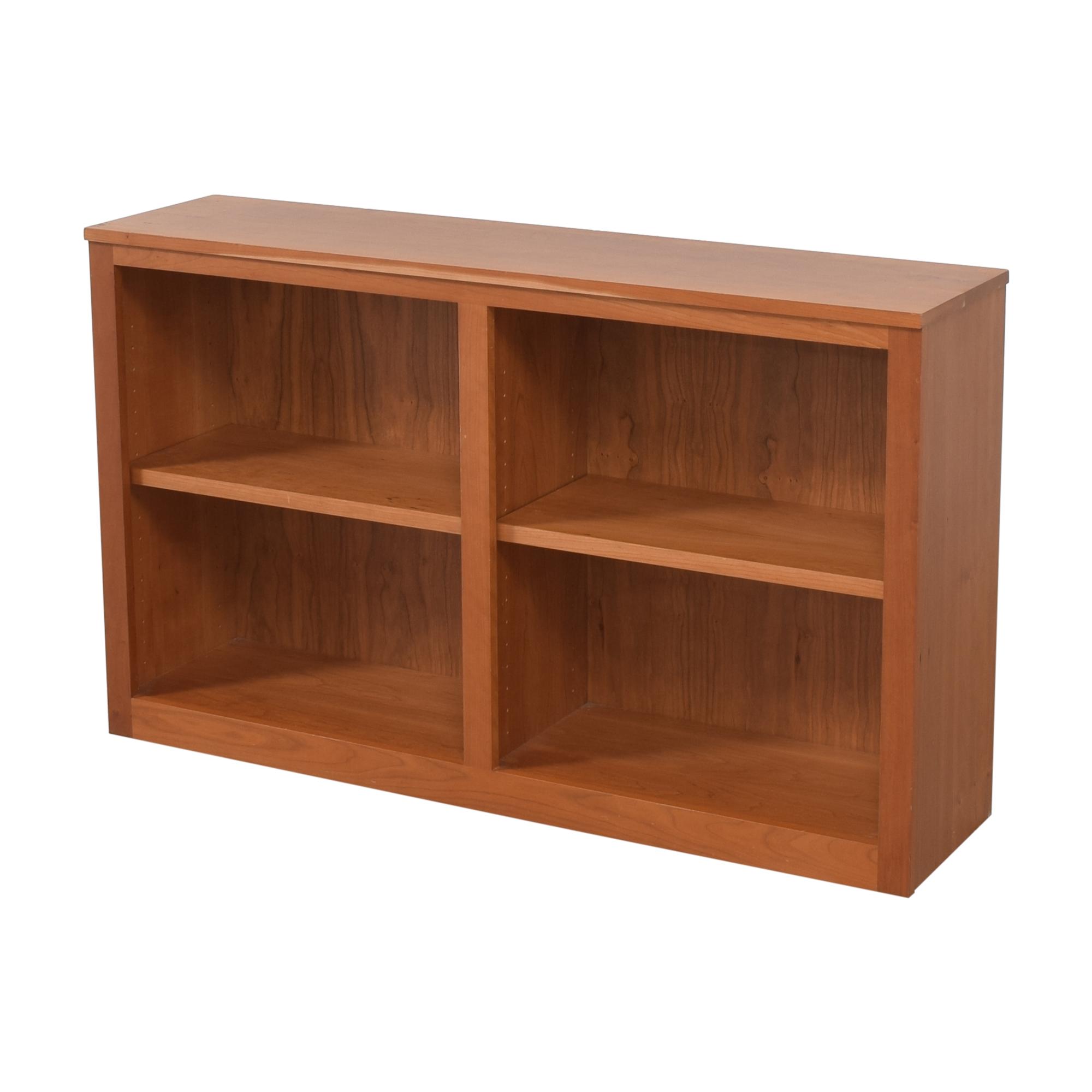 Room & Board Room & Board Woodwind Custom Bookcase ct