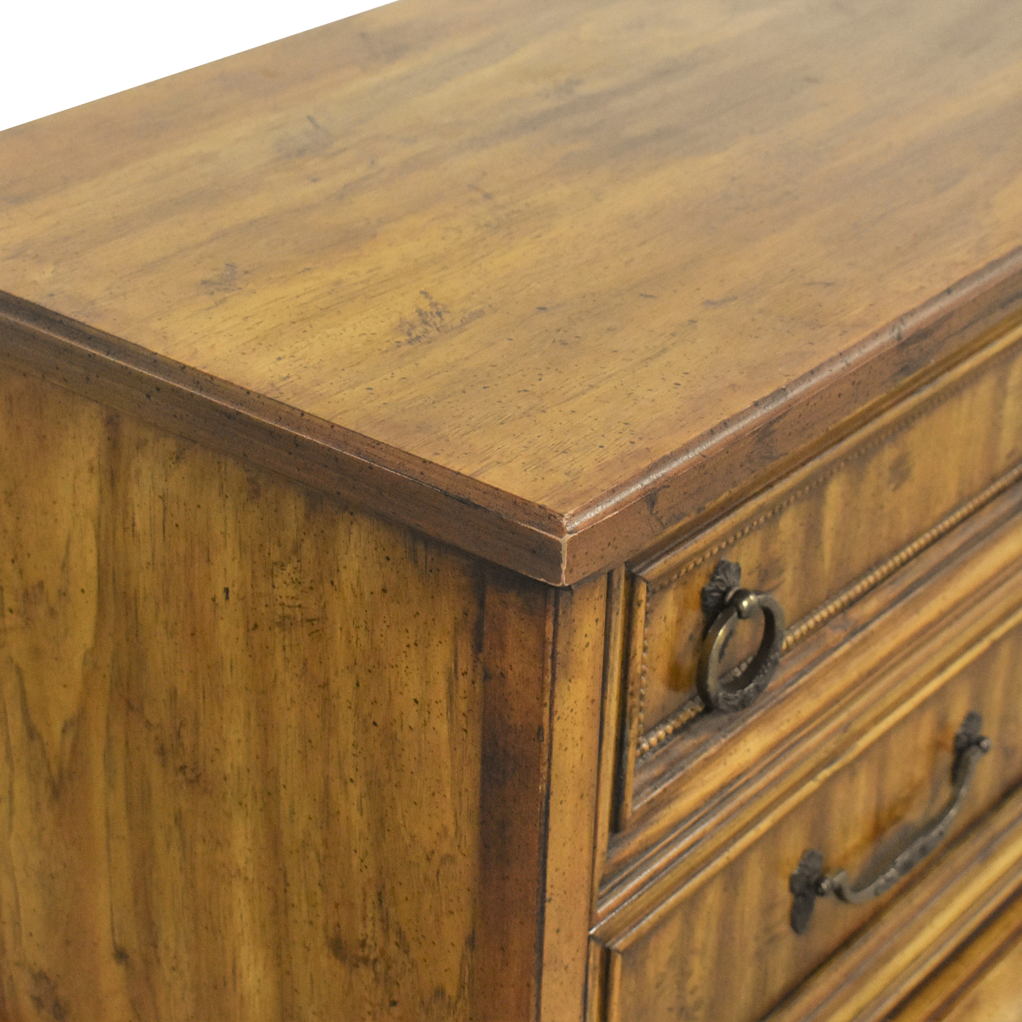 Stanley Furniture Stanley Furniture Two Drawer Nightstands used