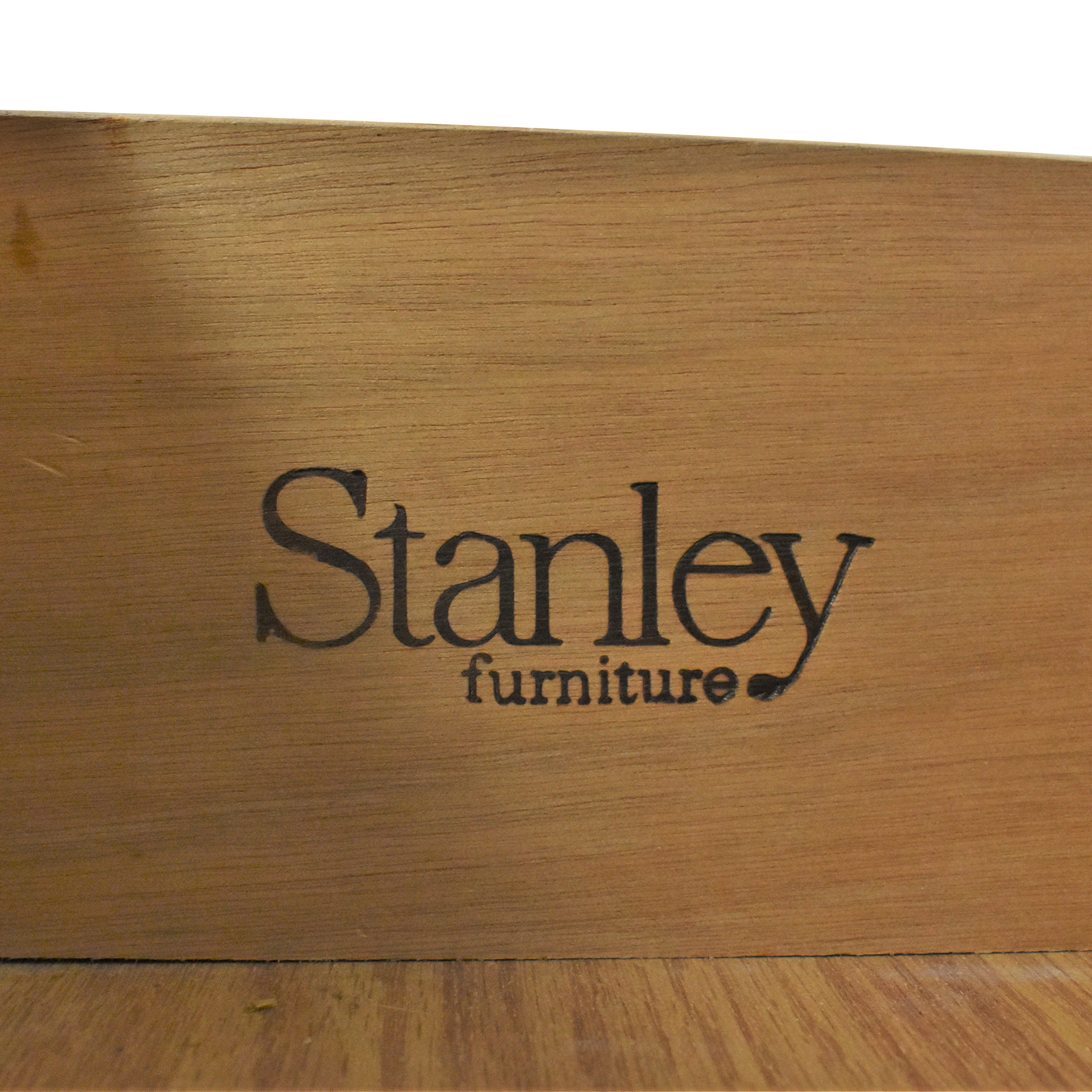 shop Stanley Furniture Two Drawer Nightstands Stanley Furniture End Tables