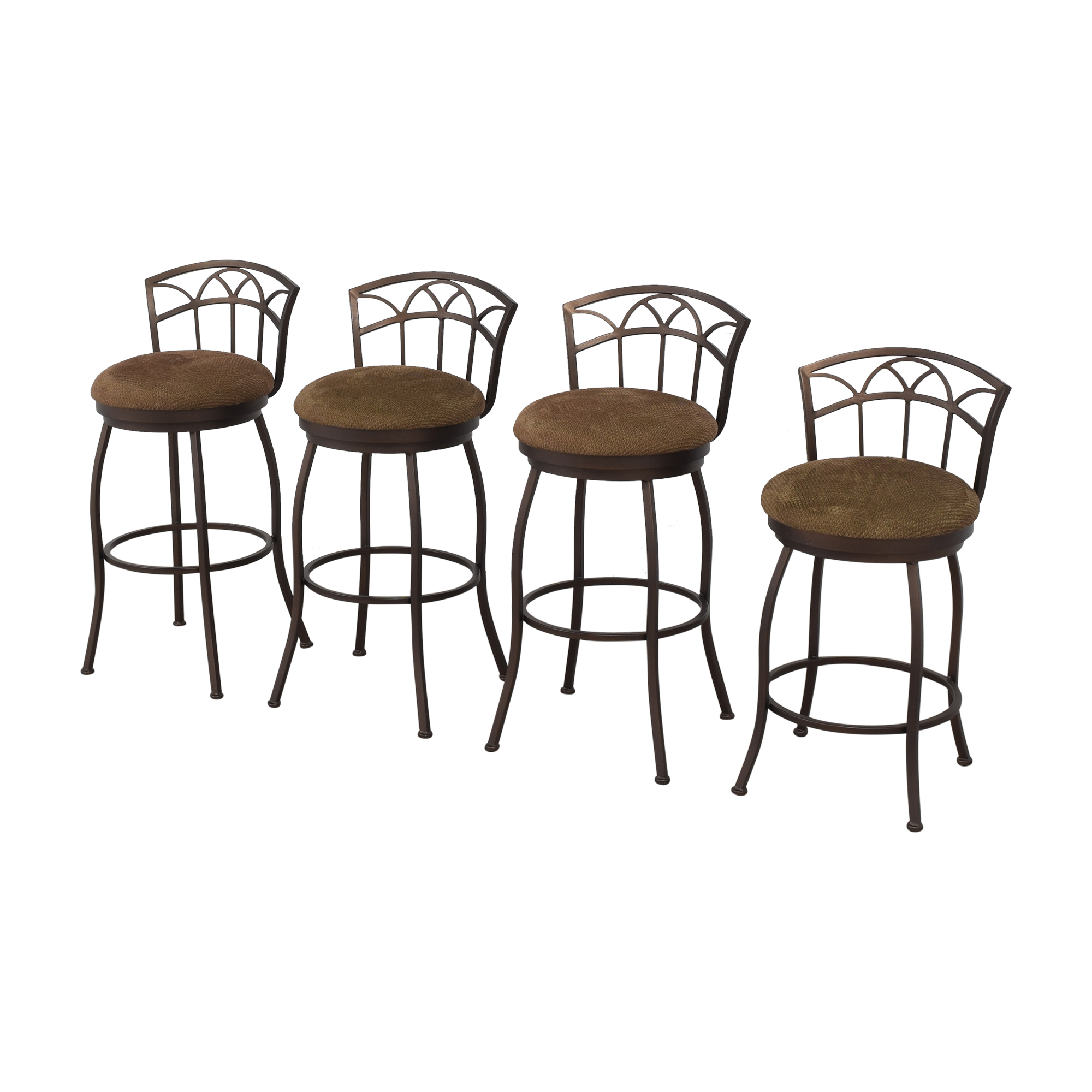Tempo Furniture Tempo Frolic Bar Stools discount