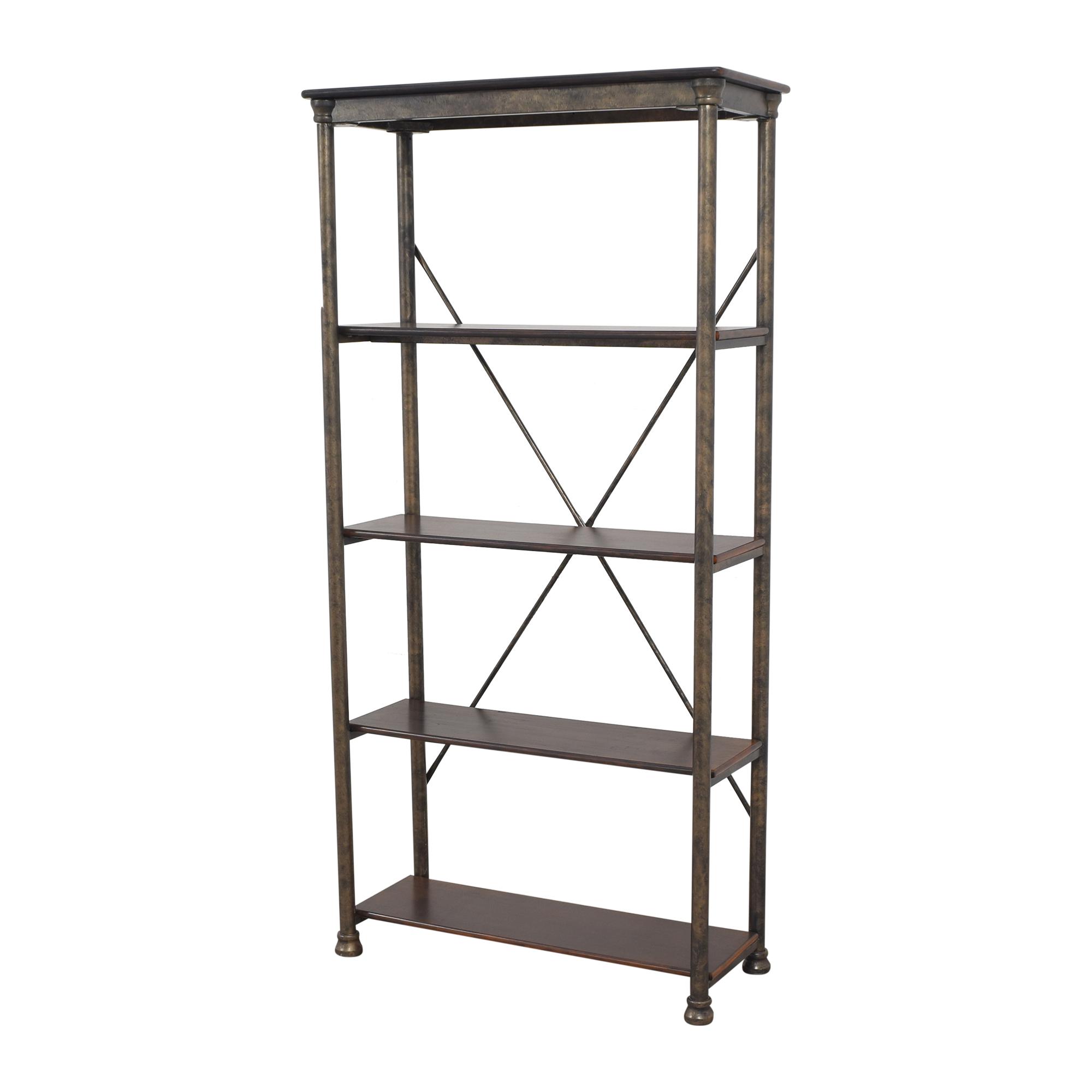 shop Etagere Bookcase