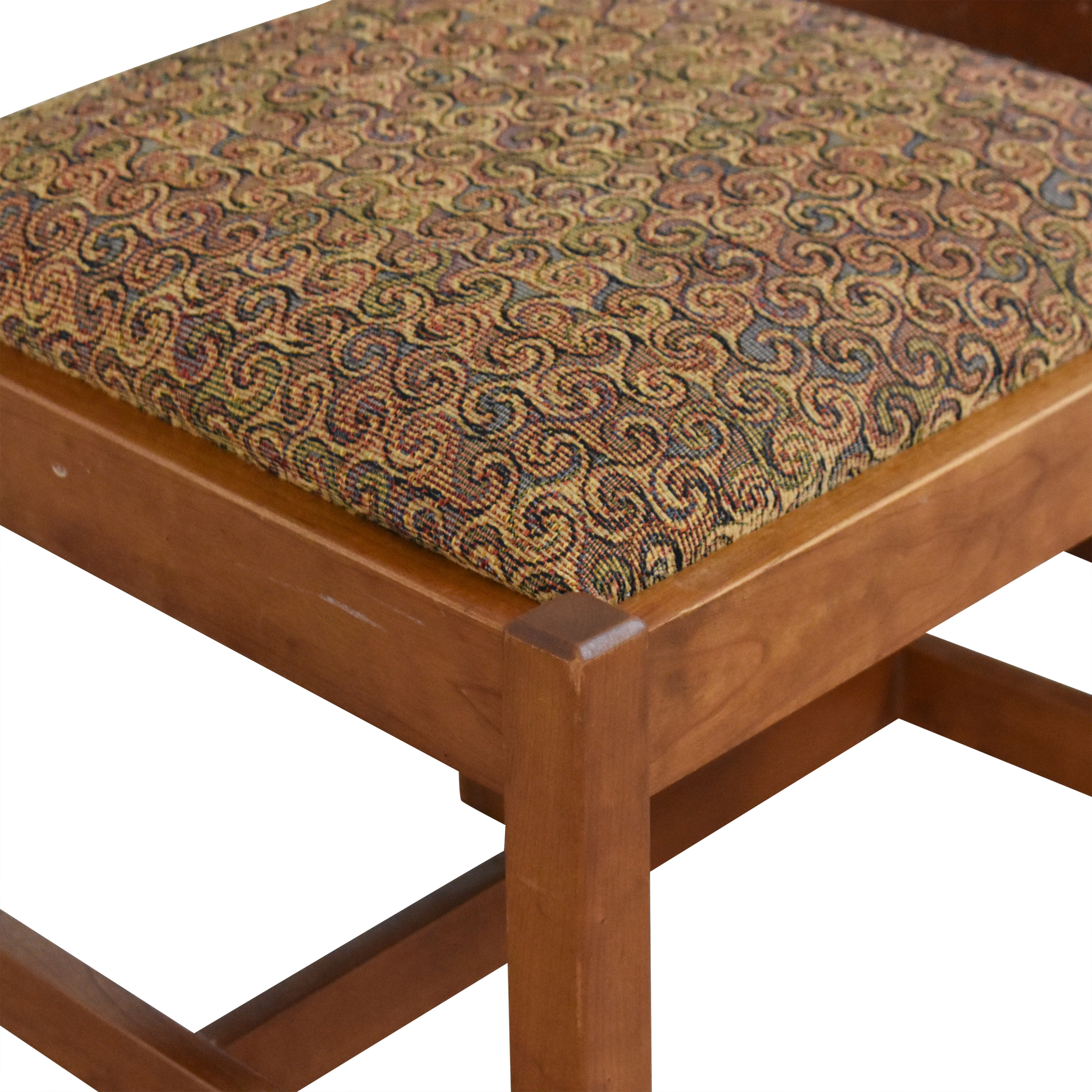 Stickley Furniture Stickley Furniture Shaker Dining Side Chairs ct