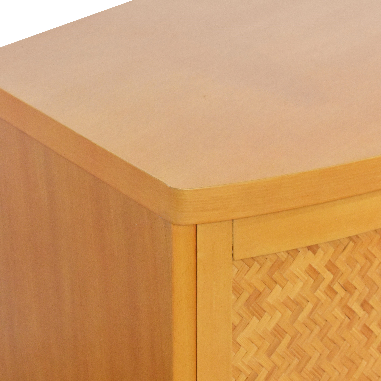 Todd Oldham for La-Z-Boy Joan Credenza / Cabinets & Sideboards