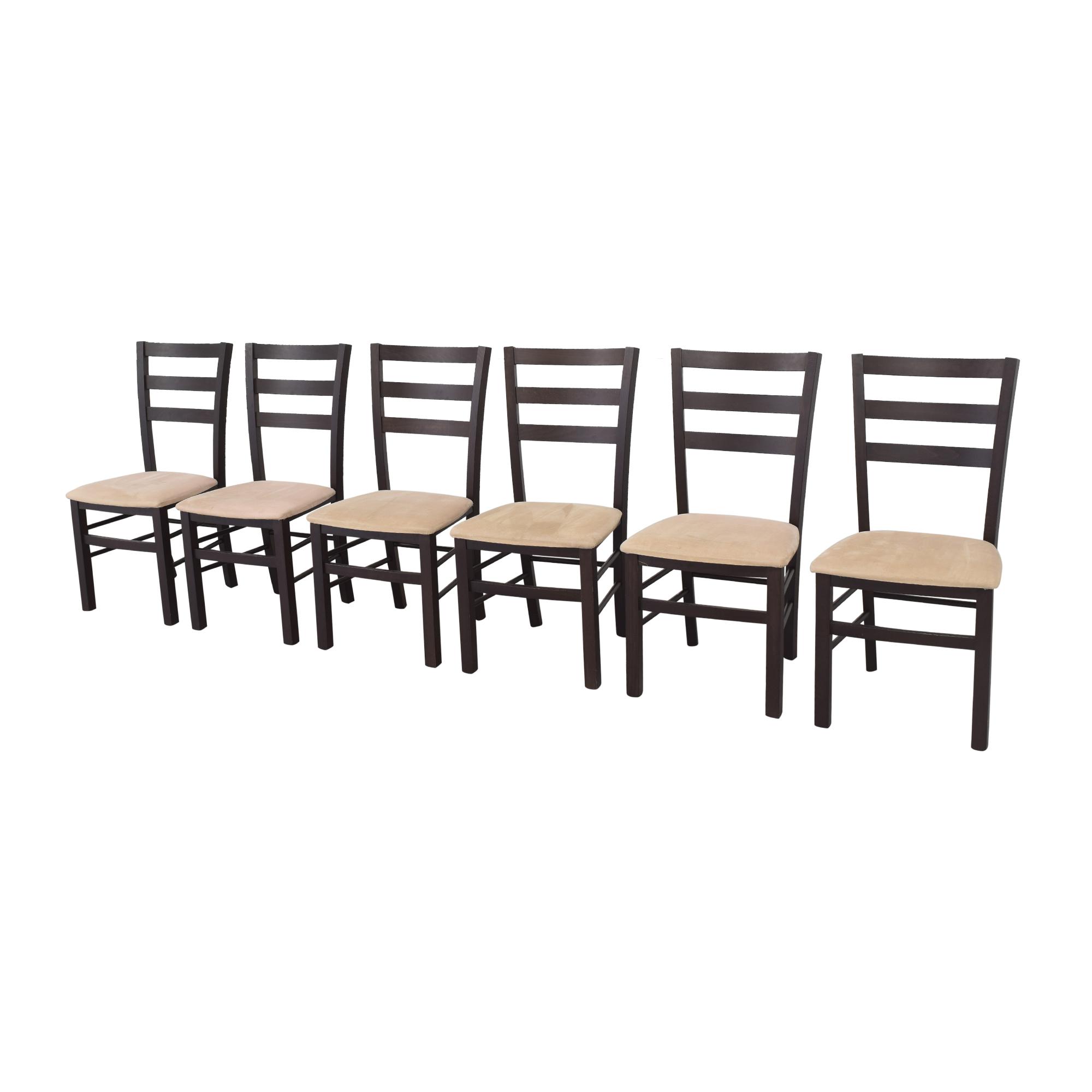 Calligaris Dining Chairs Calligaris