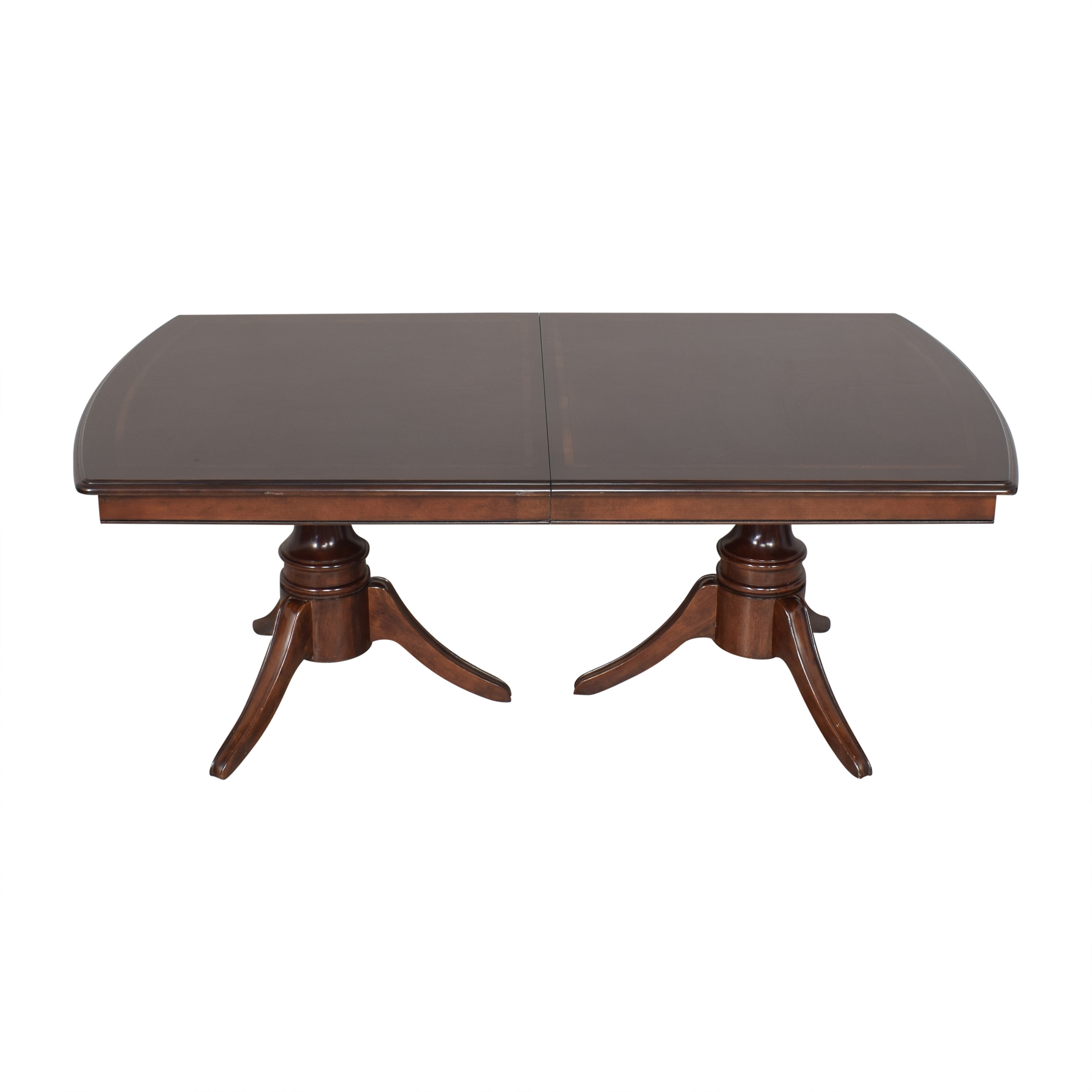 Raymour & Flanigan Raymour & Flanigan Extendable Dining Table