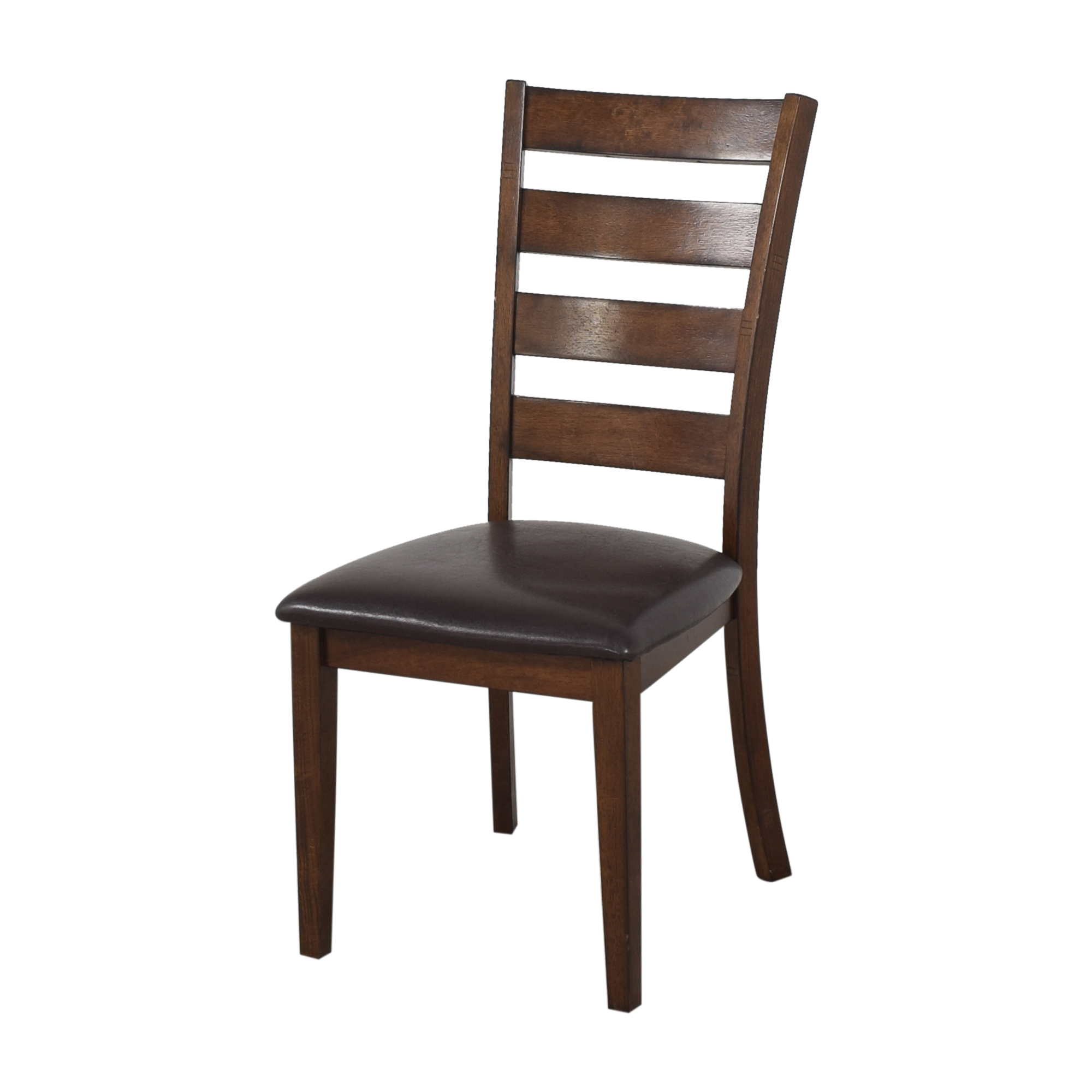 buy Raymour & Flanigan Ladder Back Dining Chairs Raymour & Flanigan
