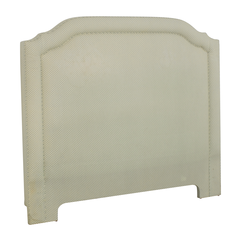 Upholstered Queen Headboard nj