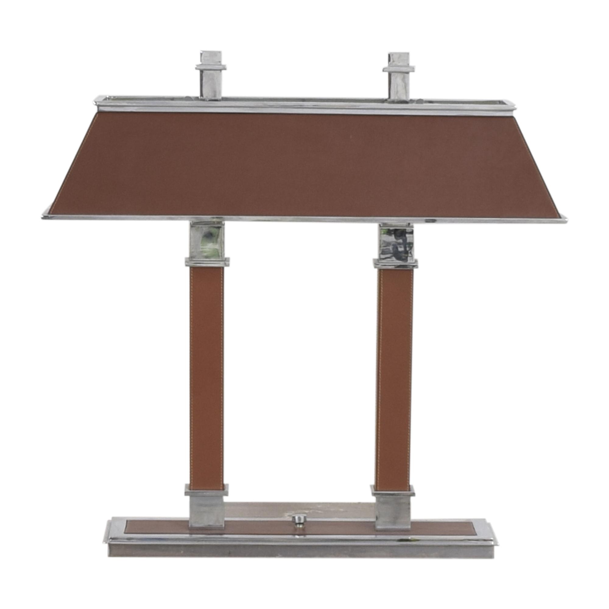 Ralph Lauren Home Ralph Lauren Home Double Table Lamp on sale