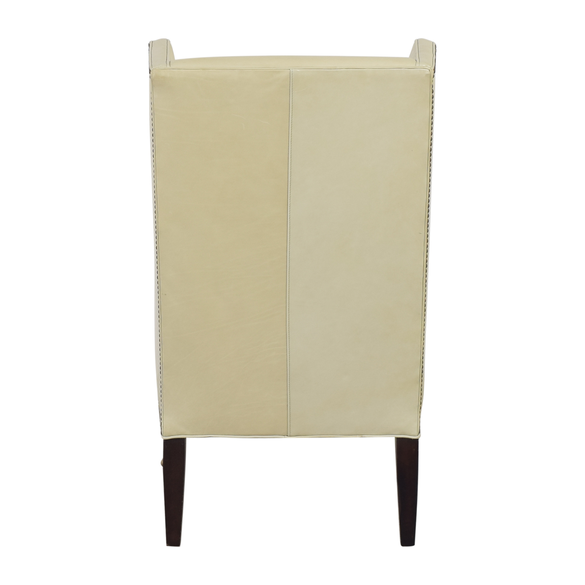 Crate & Barrel Crate & Barrel Wingback Chair price