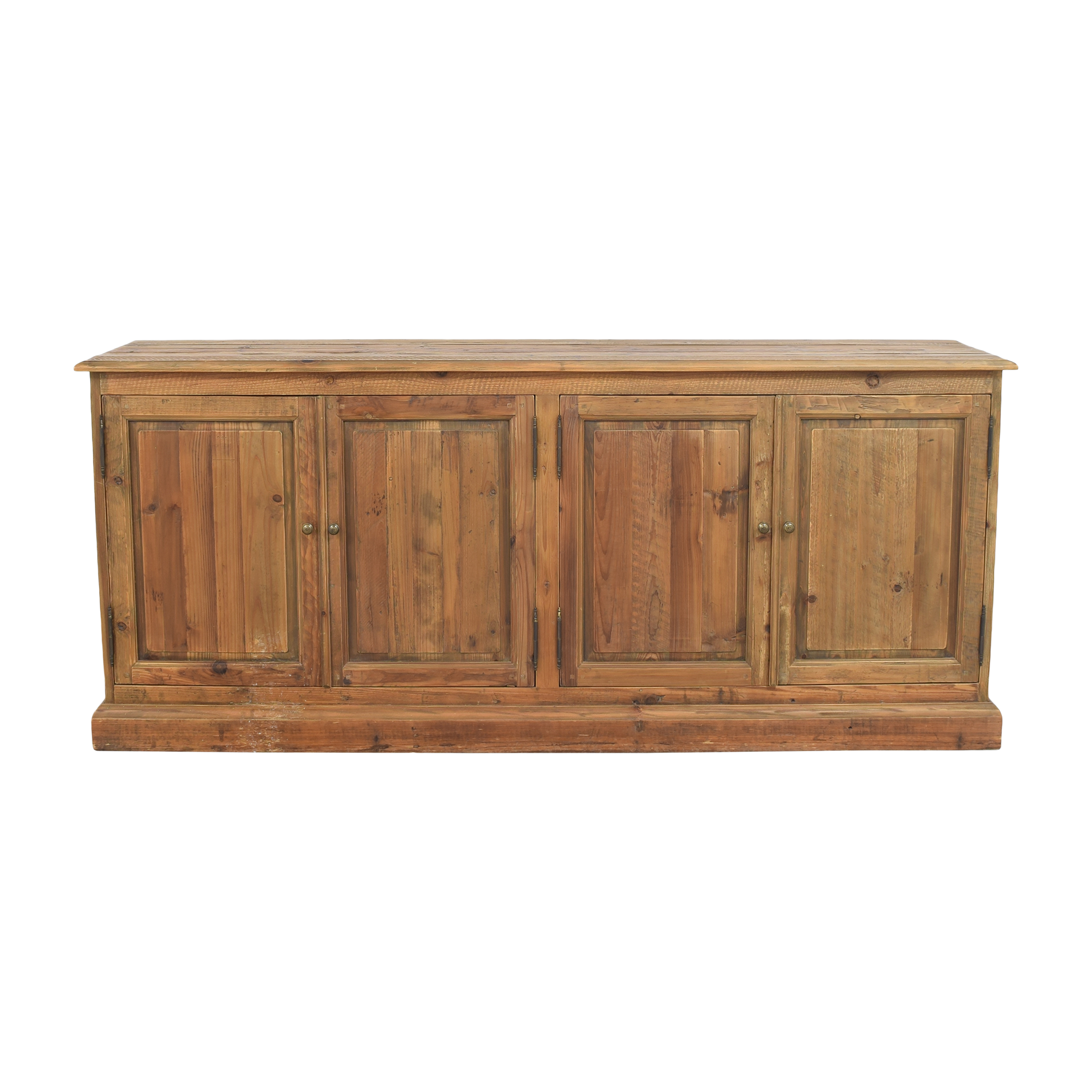buy Four Hands Kelly Large Sideboard Four Hands Cabinets & Sideboards