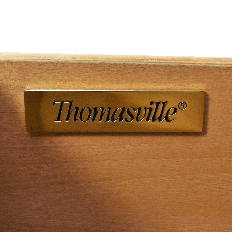 buy Thomasville Thomasville Two Door Wardrobe online