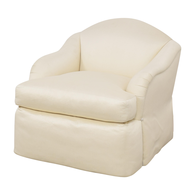 shop J Robert Scott Swivel Chair J Robert Scott Accent Chairs