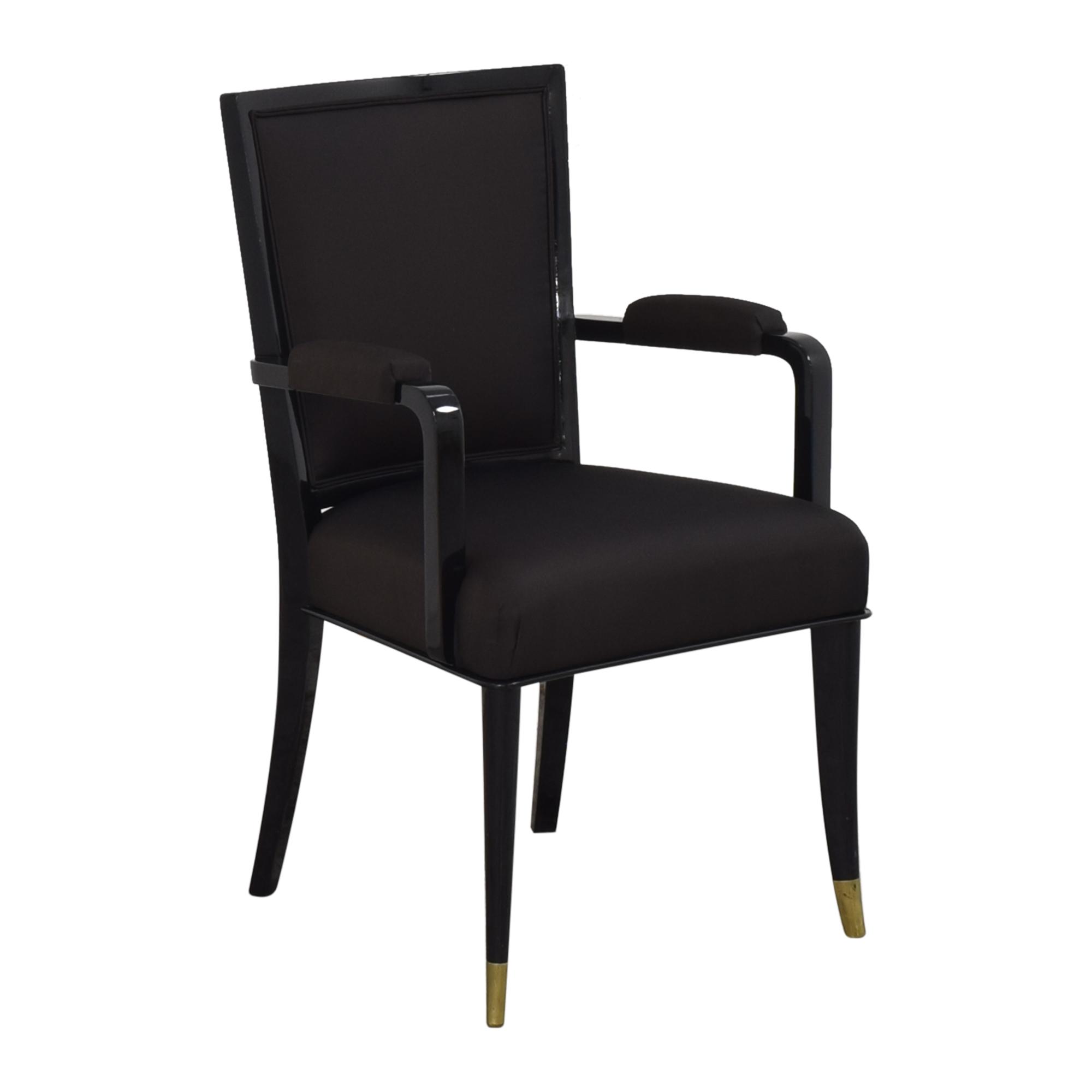 Smania Smania Upholstered Arm Chair
