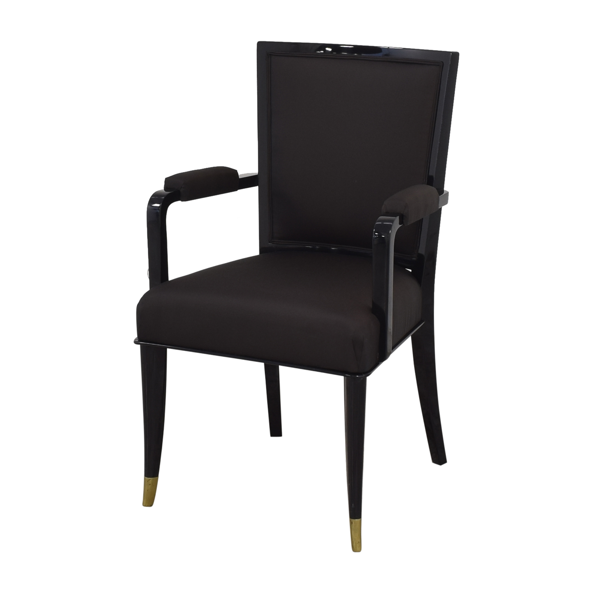 shop Smania Upholstered Arm Chair Smania Accent Chairs