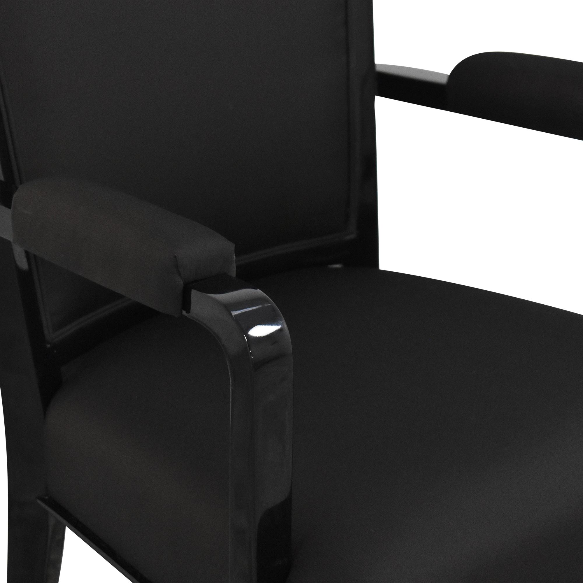 Smania Smania Upholstered Arm Chair coupon