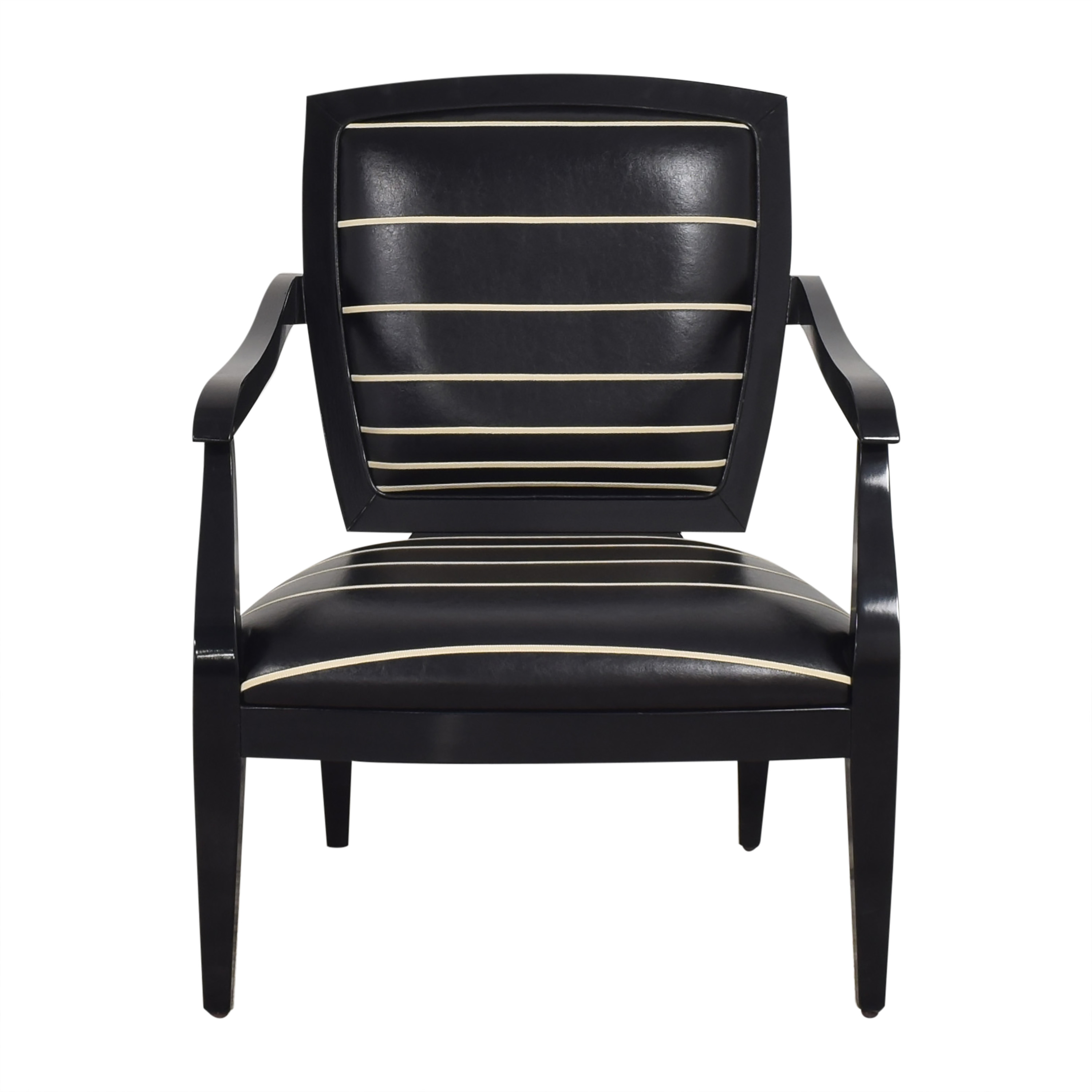 buy Smania Smania Striped Accent Chair online