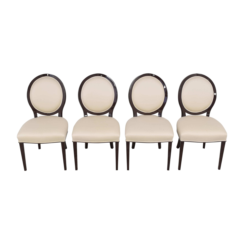 buy Nancy Corzine Sanford Side Dining Chairs Nancy Corzine