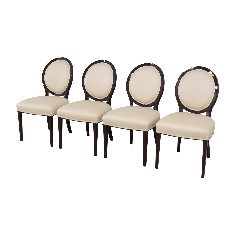 Nancy Corzine Nancy Corzine Sanford Side Dining Chairs