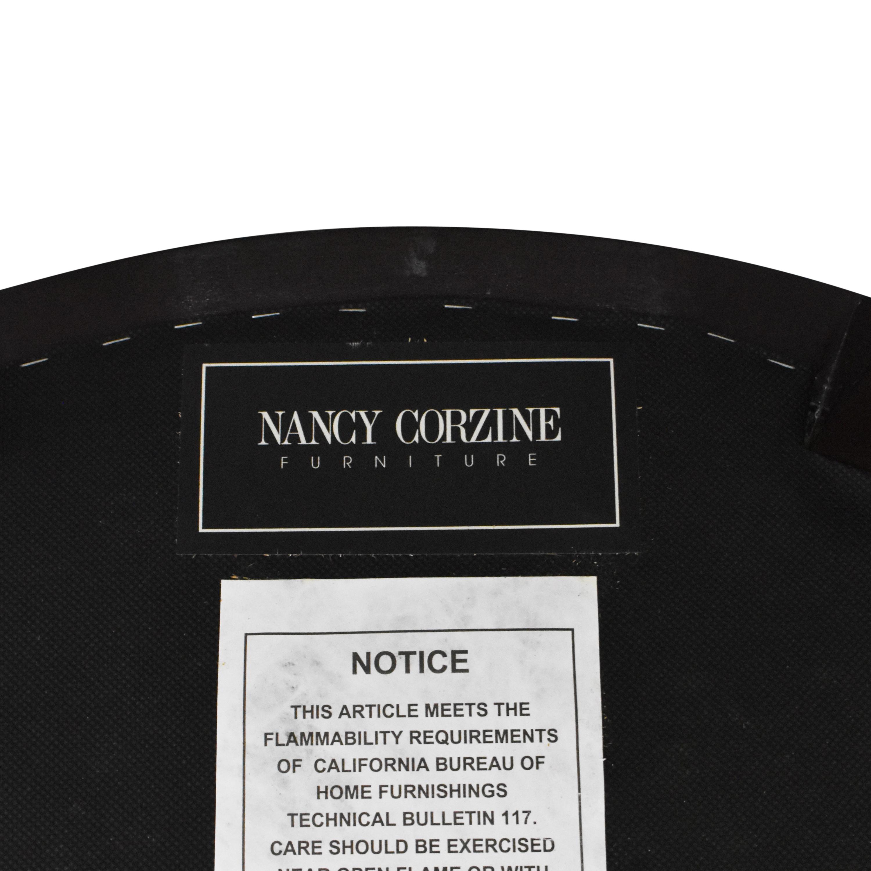 Nancy Corzine Nancy Corzine Sanford Side Dining Chairs pa