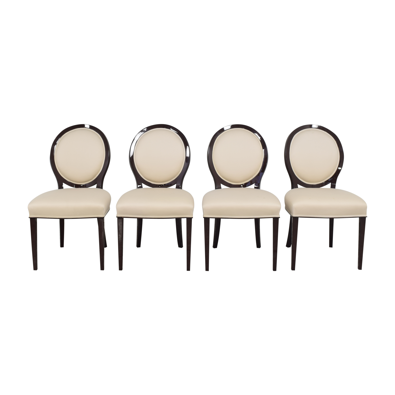 buy Nancy Corzine Sanford Side Dining Chairs Nancy Corzine Dining Chairs
