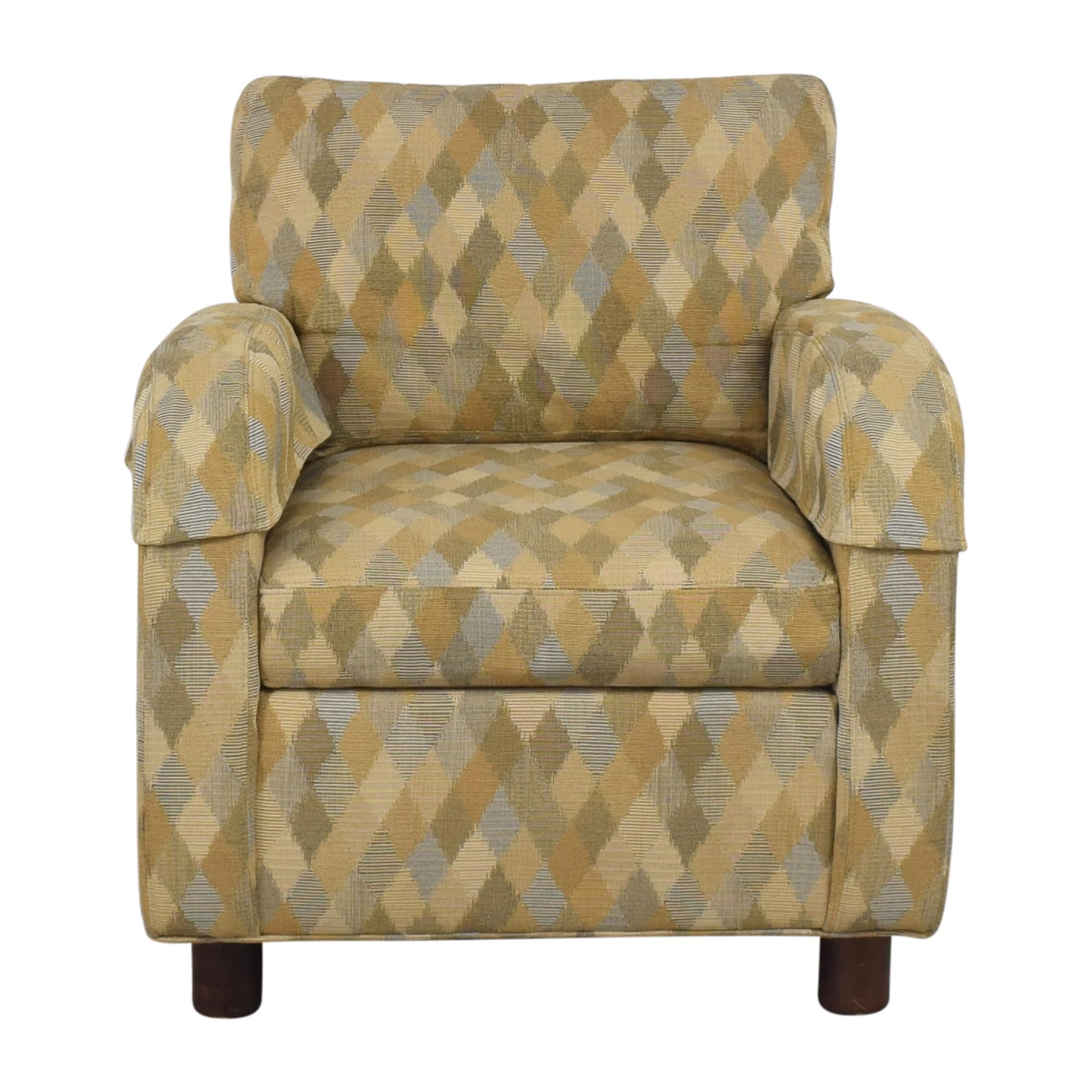 Ethan Allen Accent Chair sale