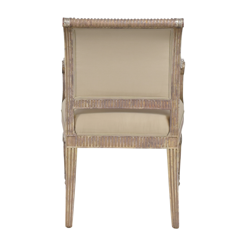 Accent Armchair