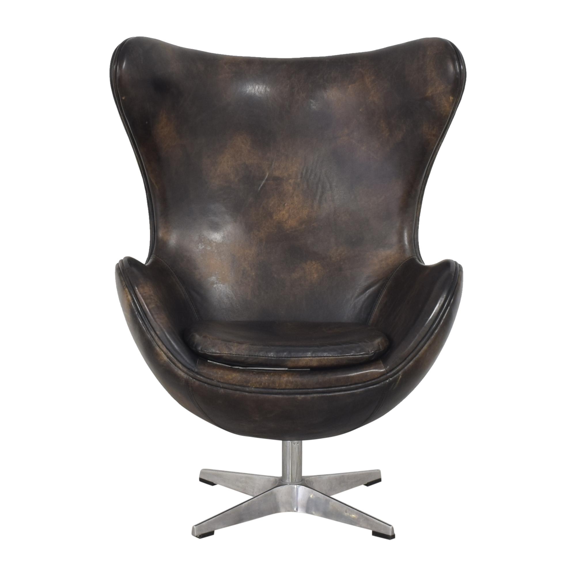 Restoration Hardware 1950s Copenhagen Chair Restoration Hardware